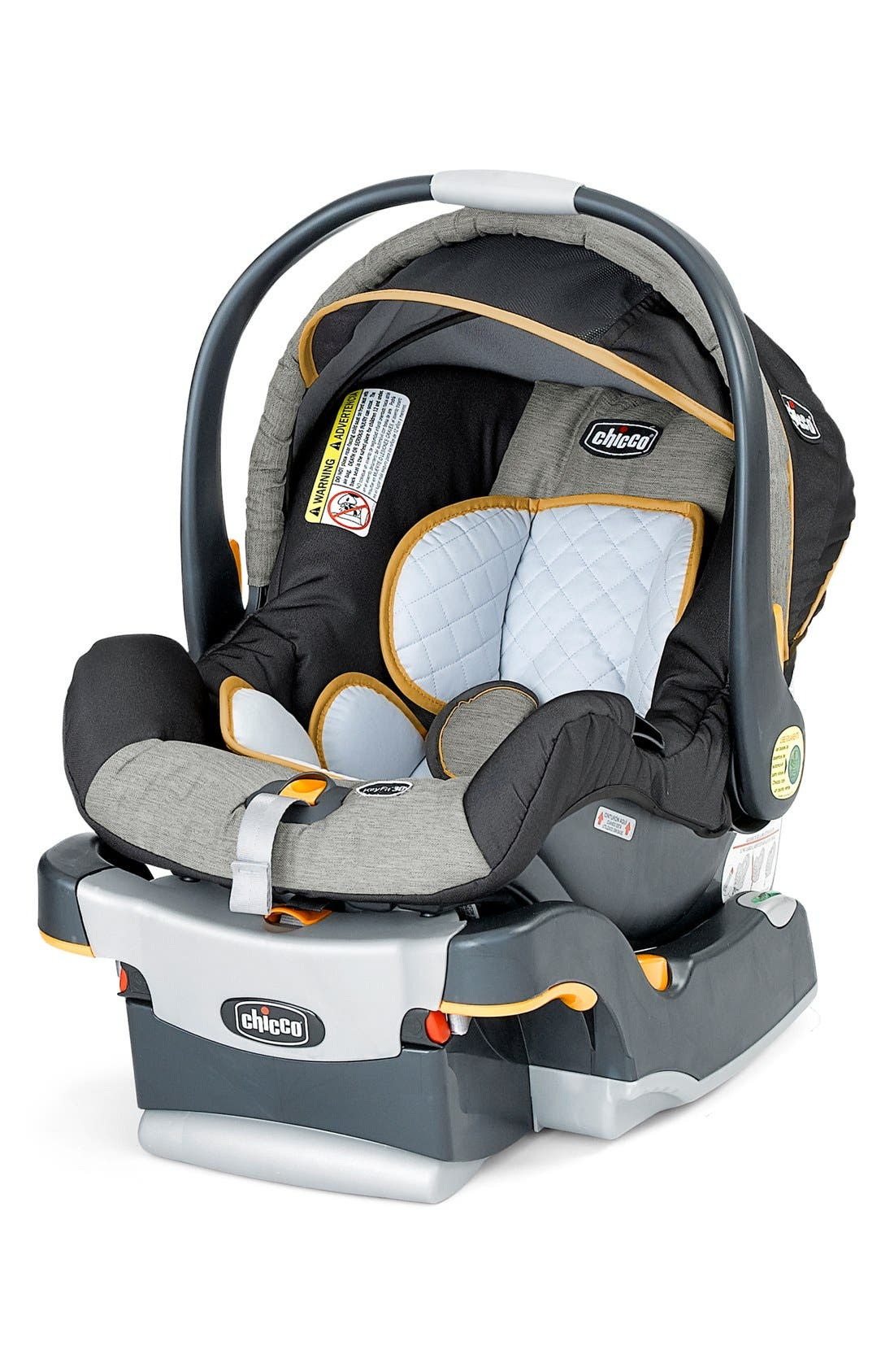 Alternate Image 1 Selected - Chicco® 'KeyFit 30' Infant Car Seat
