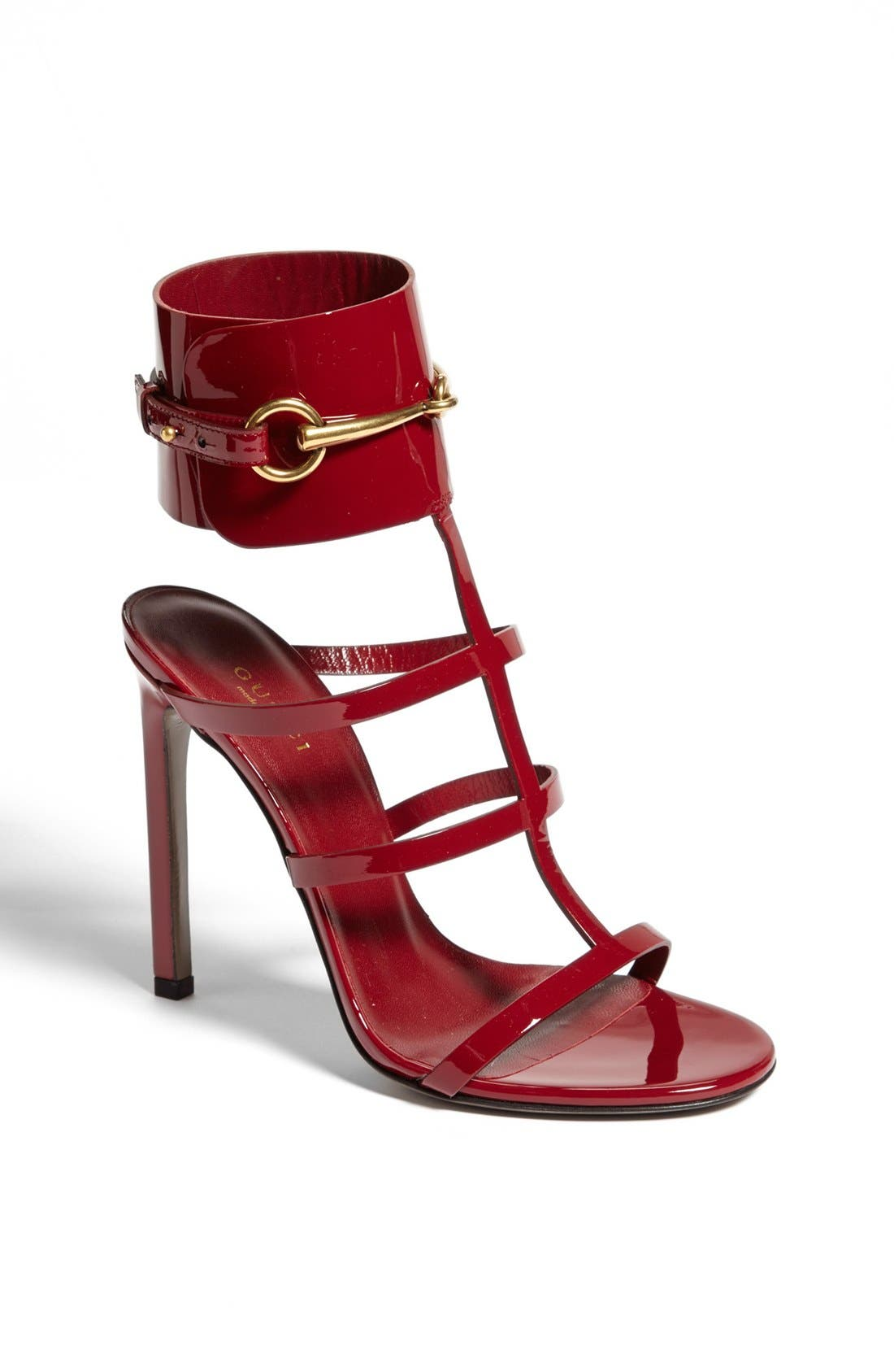 Alternate Image 1 Selected - Gucci 'Ursula' Sandal