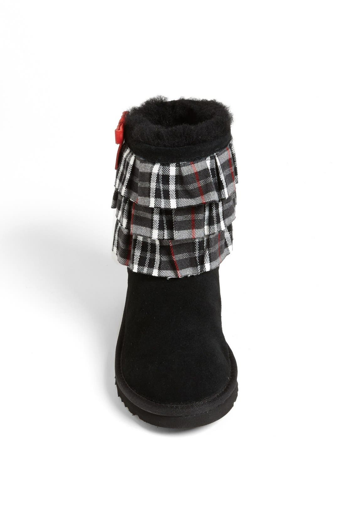 Alternate Image 3  - UGG® Australia 'Eloise' Boot (Toddler, Little Kid & Big Kid)