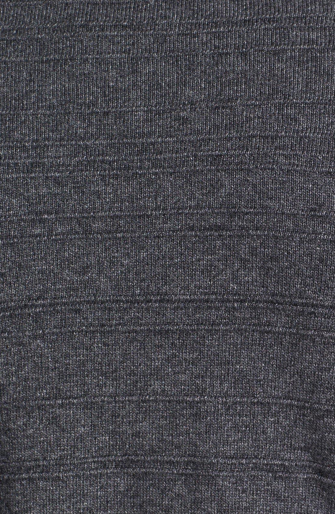 Alternate Image 3  - BOSS HUGO BOSS 'Murphy' Stripe Sweater