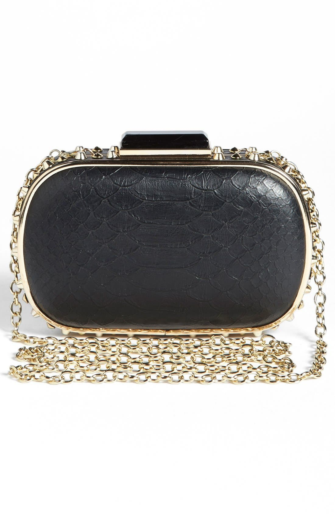 Alternate Image 3  - BCBGMAXAZRIA 'Alexa' Clutch