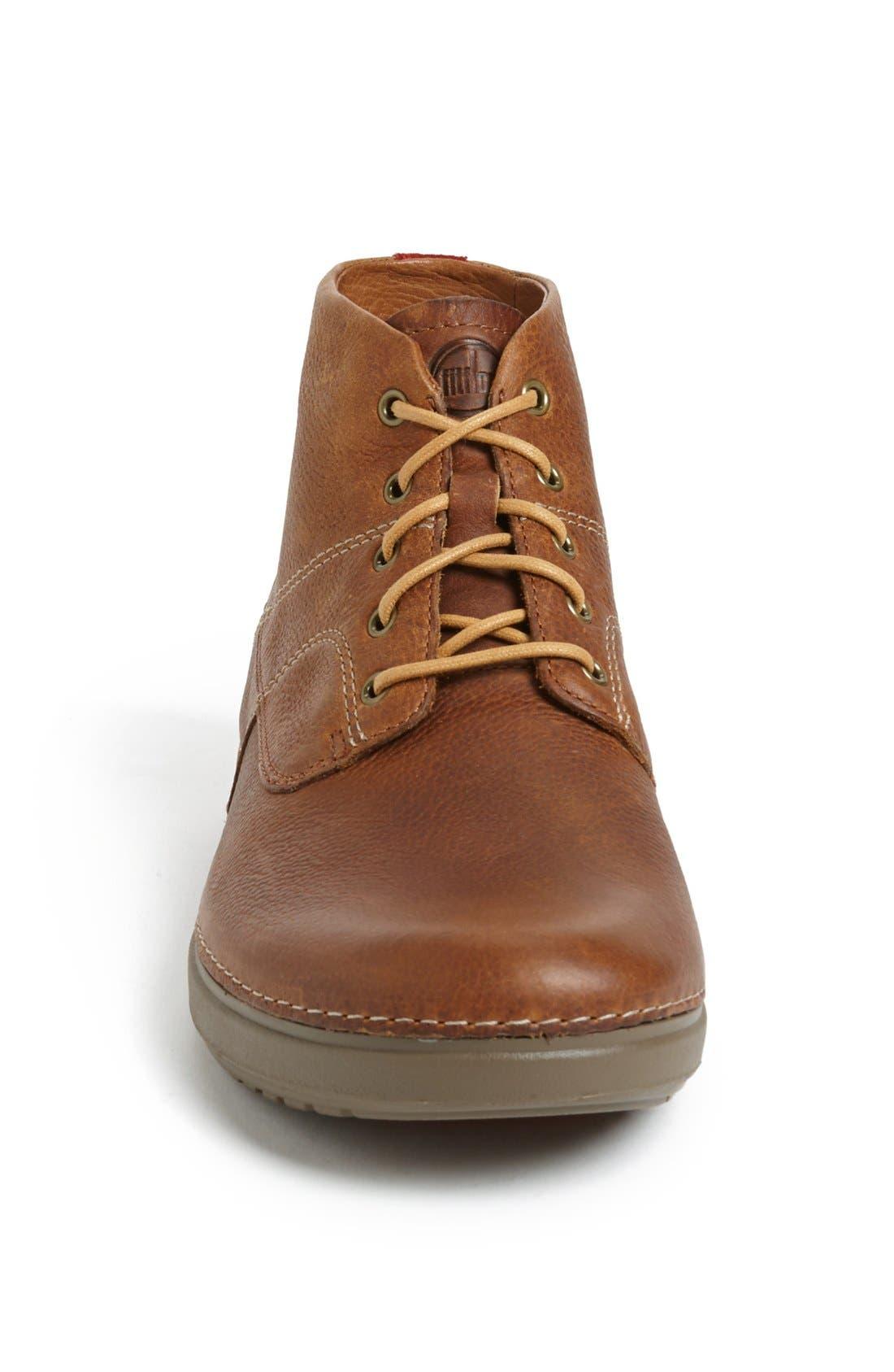 Alternate Image 3  - FitFlop™ 'Flex' Boot (Men)