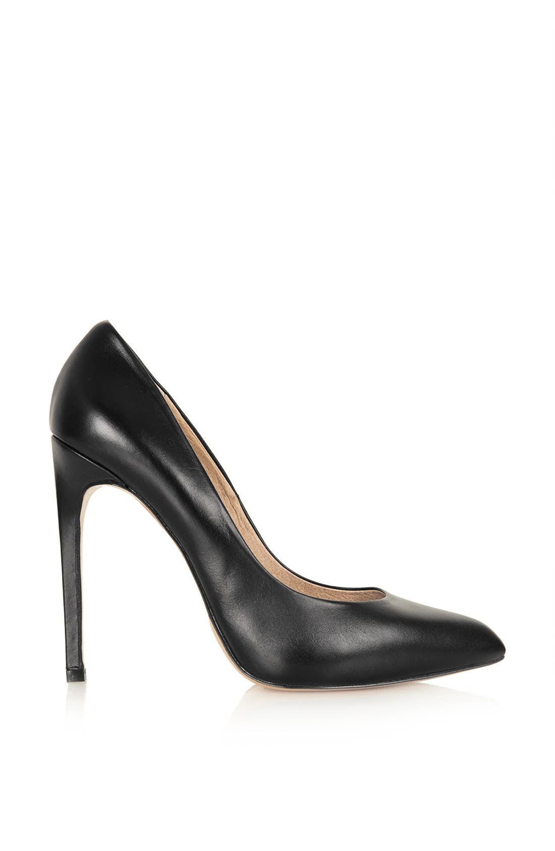 Alternate Image 1 Selected - Topshop 'The Collection Starring Kate Bosworth' Pump