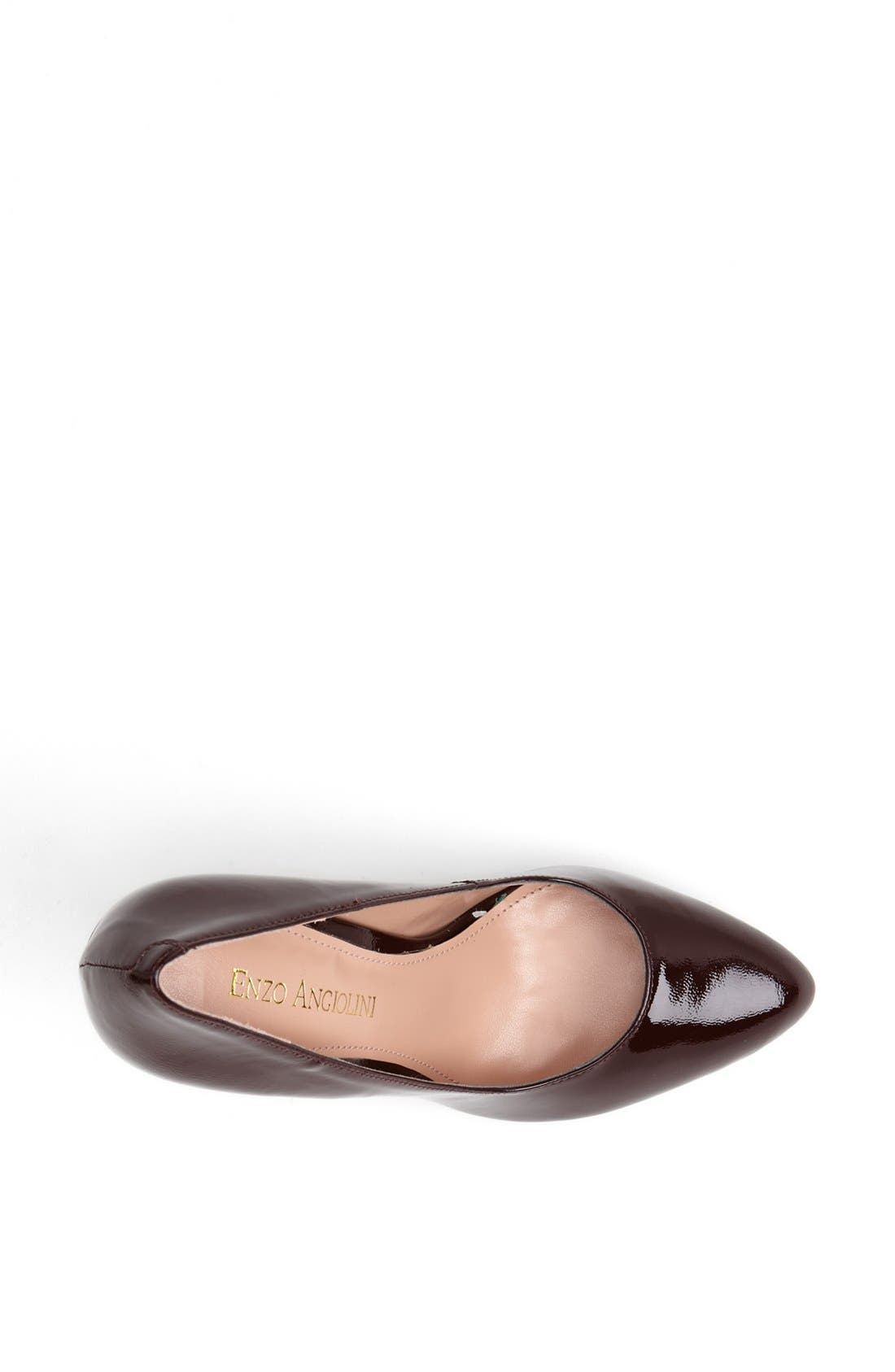 Alternate Image 3  - Enzo Angiolini 'Arlee' Pump