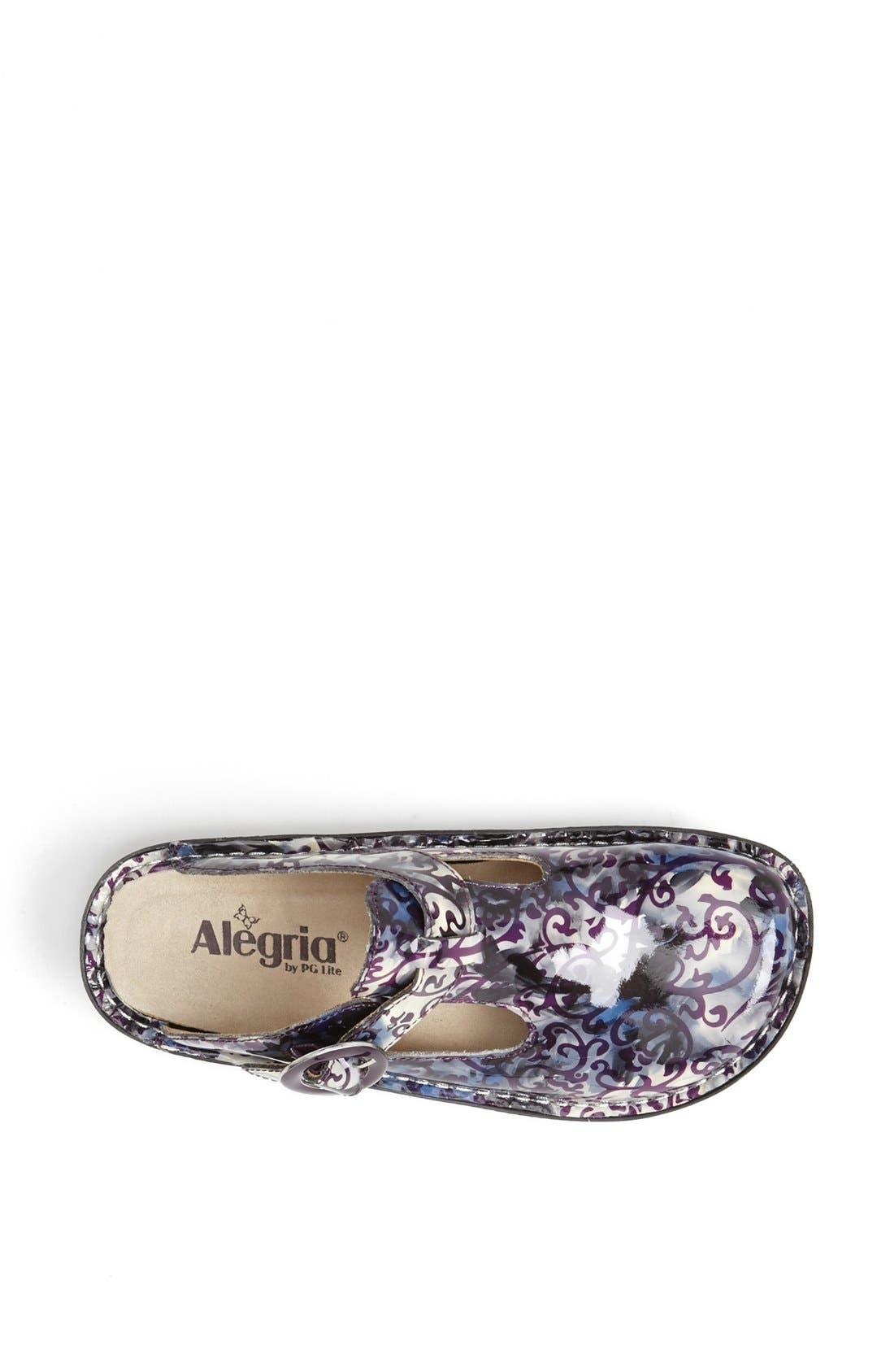 Alternate Image 3  - Alegria 'Donna' Low Clog