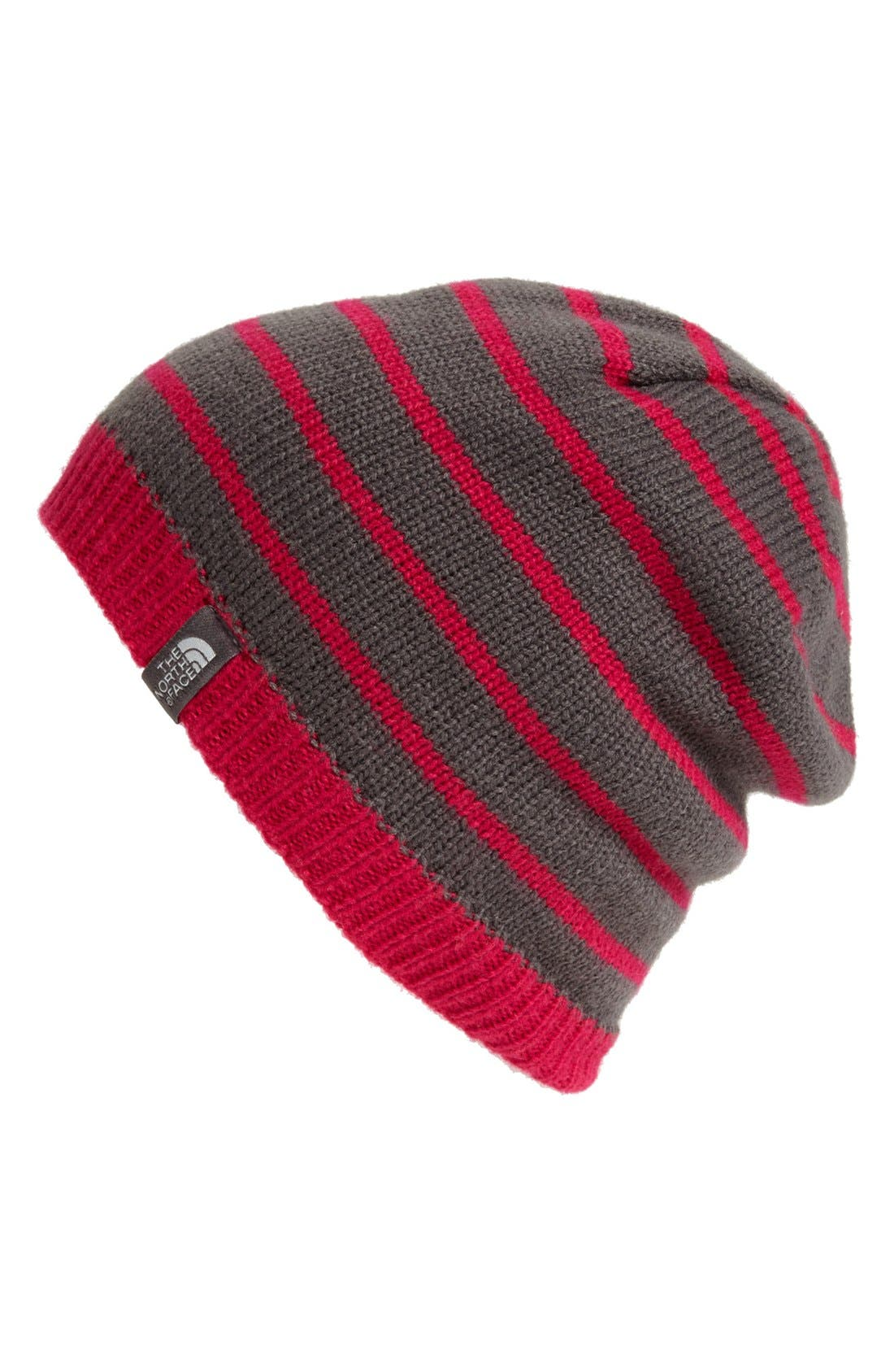Alternate Image 2  - The North Face 'Shinto' Reversible Beanie (Girls)