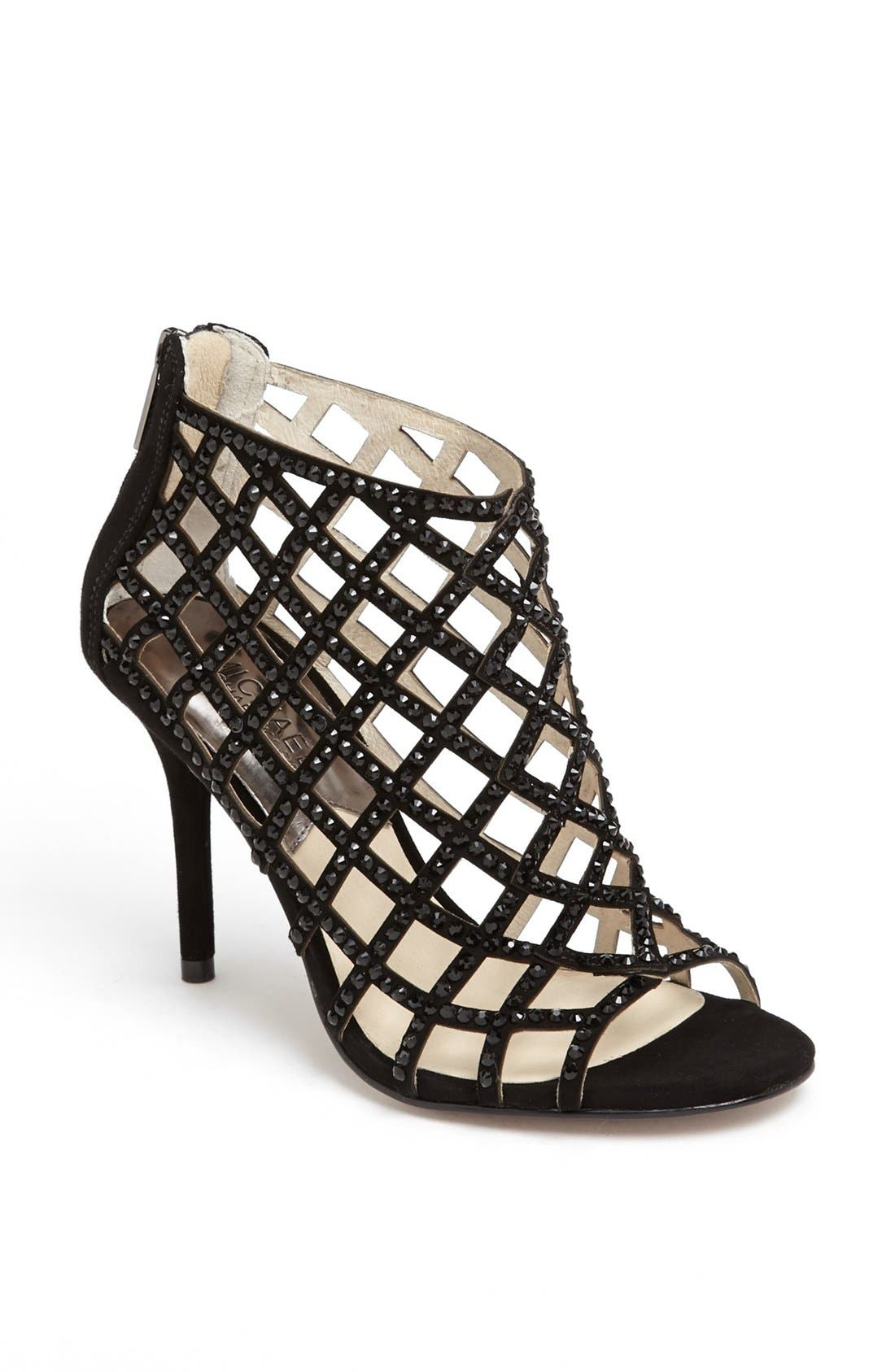 Alternate Image 1 Selected - MICHAEL Michael Kors 'Yvonne' Bootie