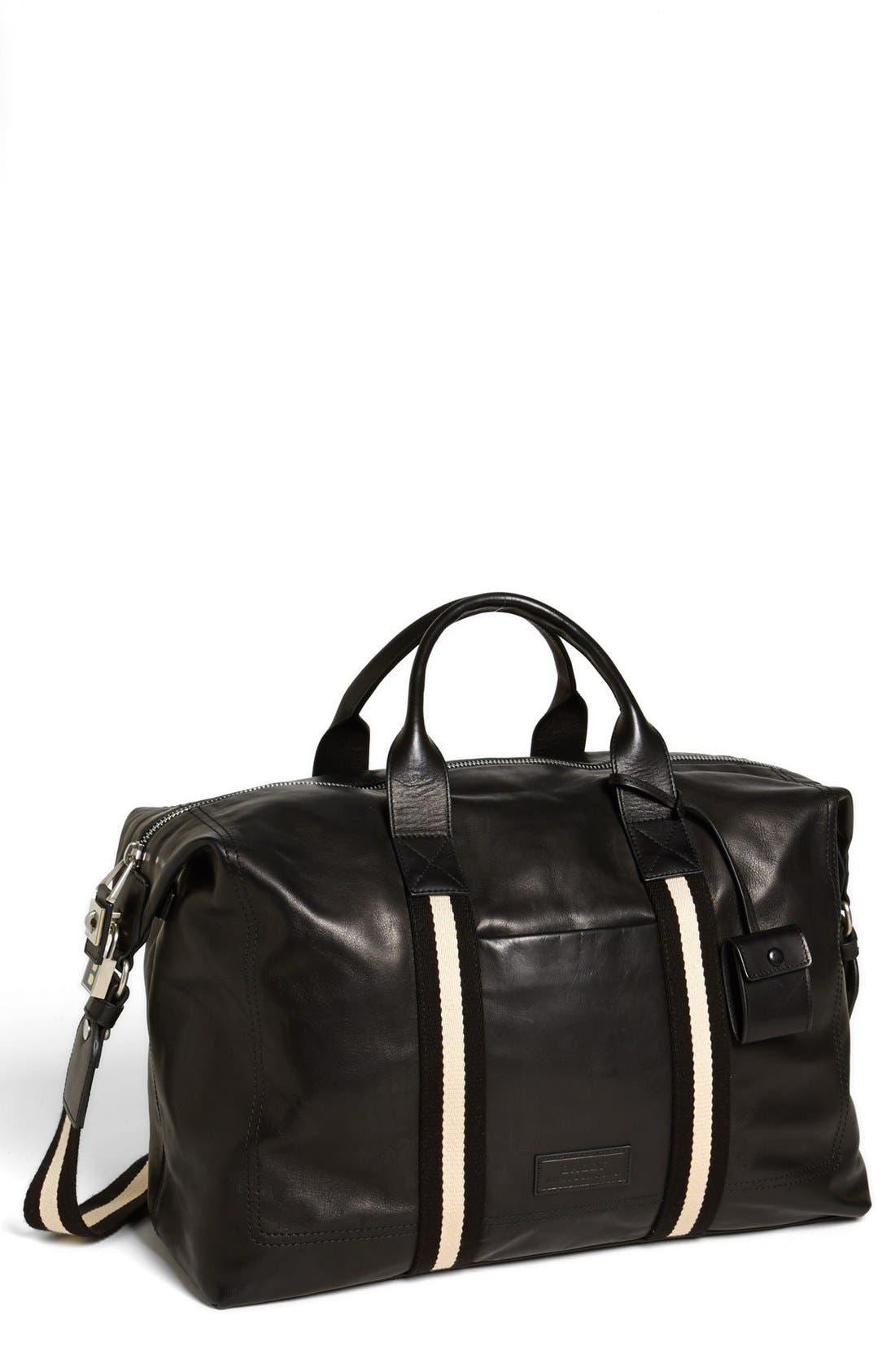Alternate Image 1 Selected - Bally 'Terret' Duffel Bag