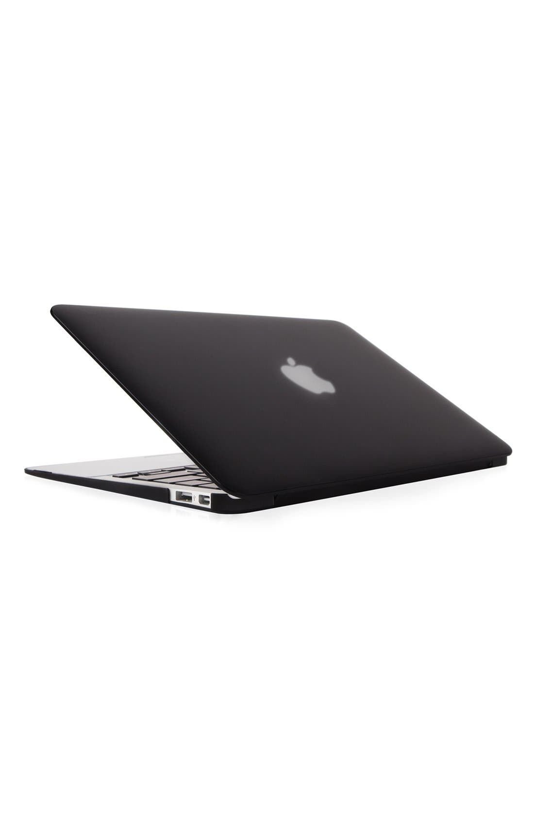 Alternate Image 1 Selected - Moshi 'iGlaze' MacBook Air Case (11 Inch)