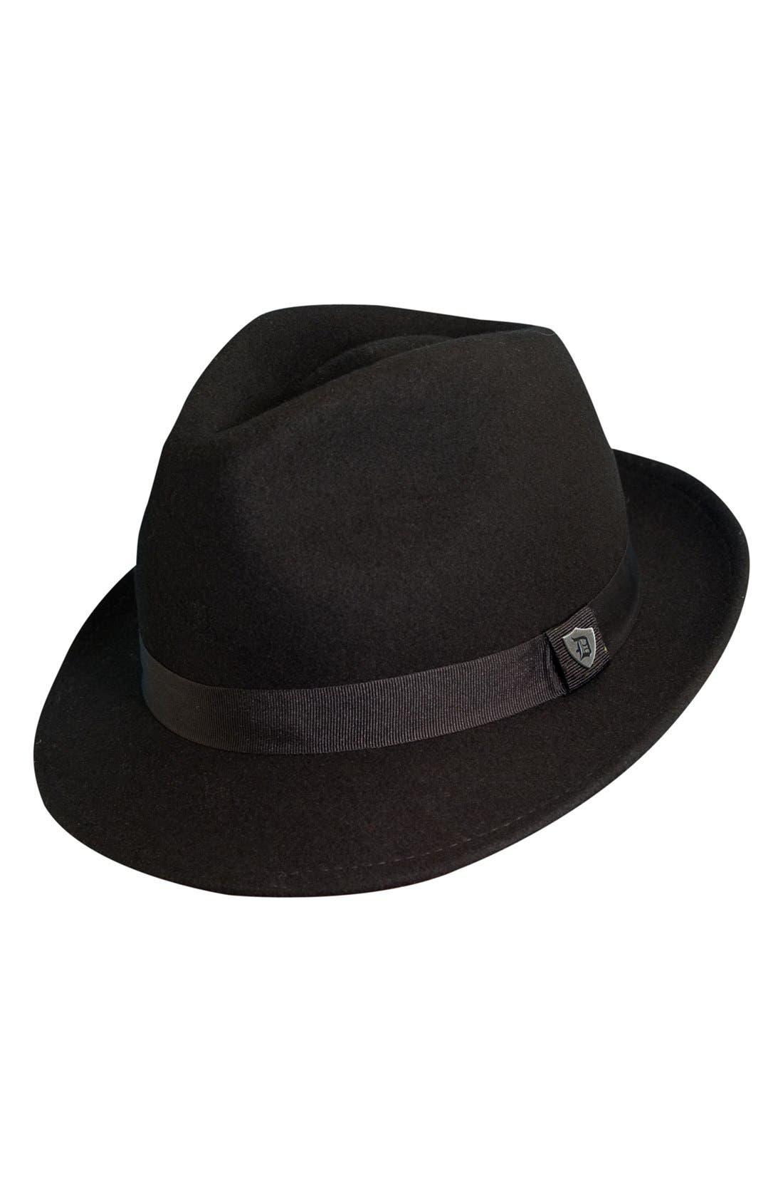 You're in Men's Hats