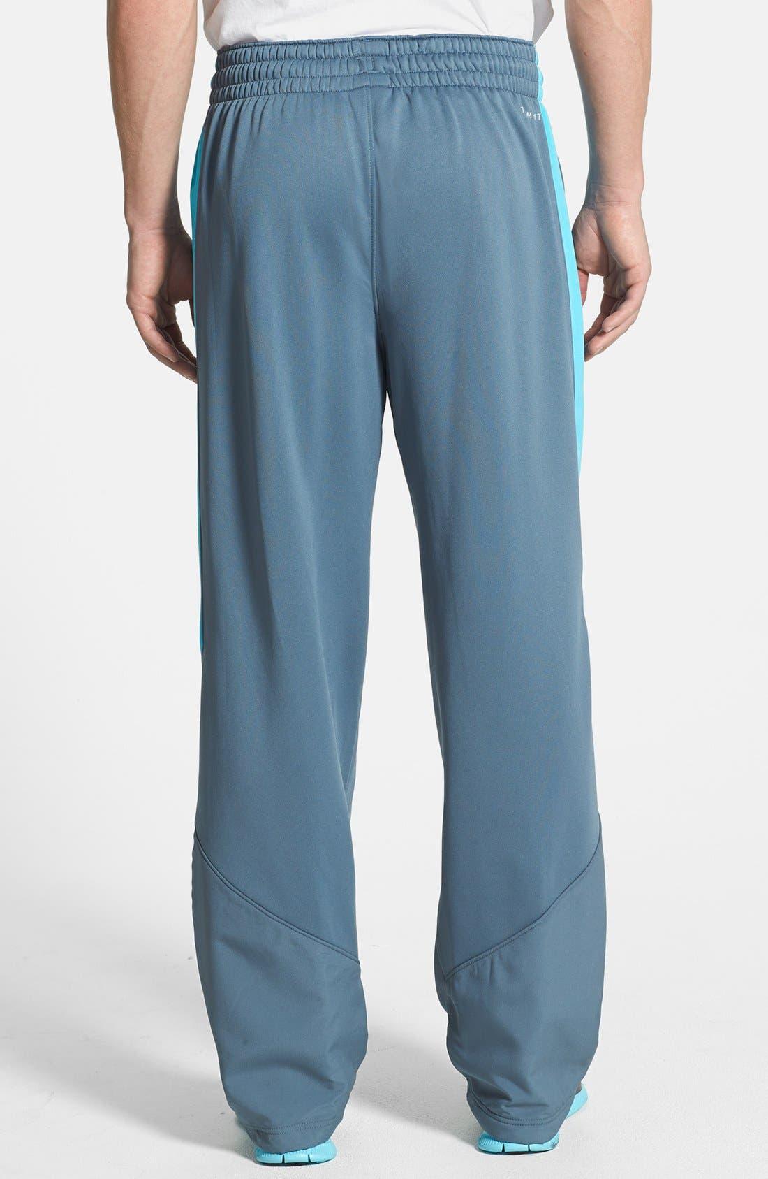Alternate Image 2  - Nike 'Hero' Fleece Pants