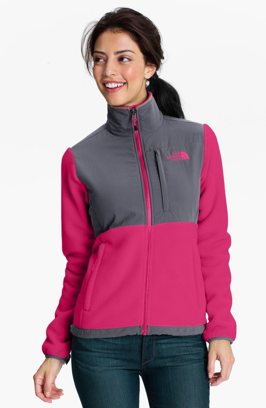 Alternate Image 1 Selected - The North Face 'Denali' Jacket ($179 Value)