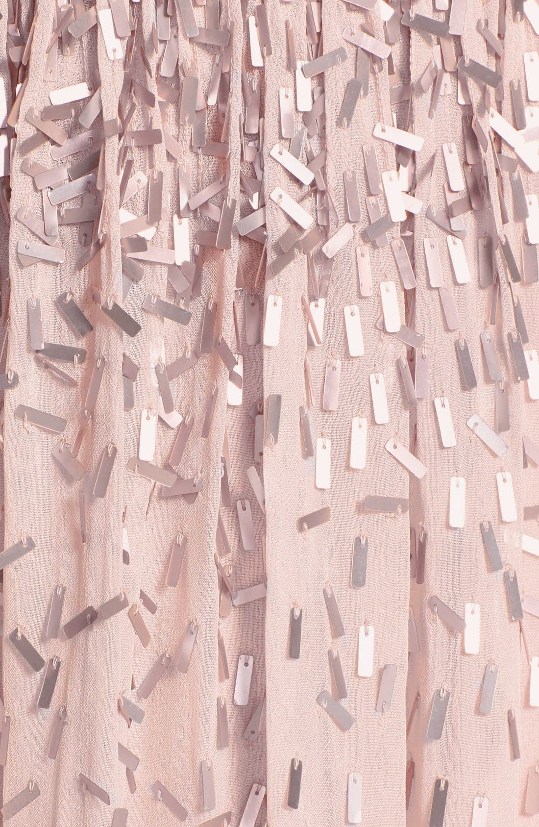 Alternate Image 3  - French Connection 'Shimmer Shower' Embellished Dress