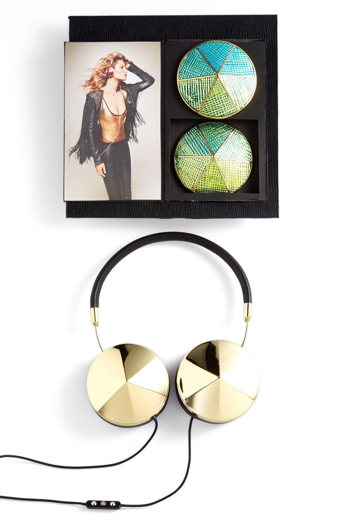 Alternate Image 1 Selected - Frends 'Taylor - Rebecca Minkoff' Headphones