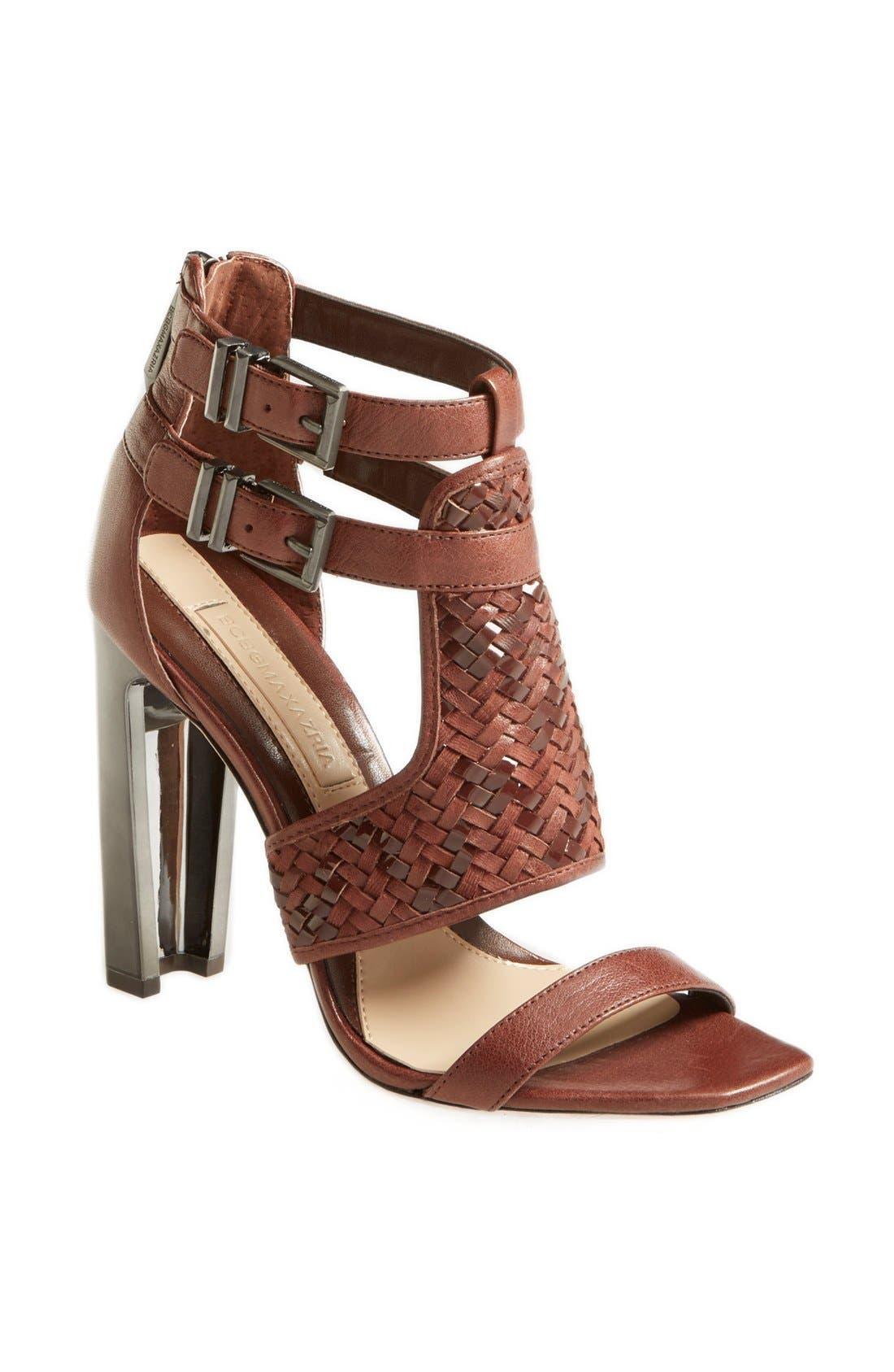 Main Image - BCBGMAXAZRIA 'Pixy' Sandal