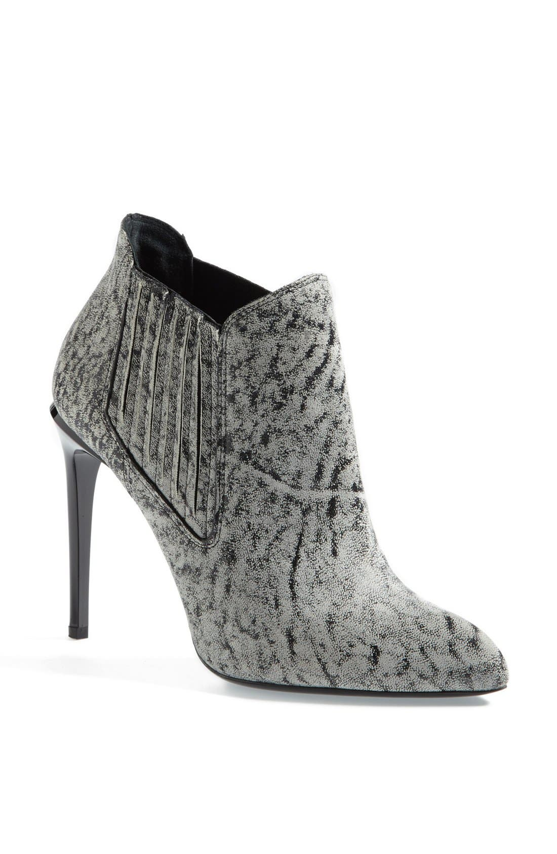Alternate Image 1 Selected - Kurt Geiger London 'Shard' Bootie