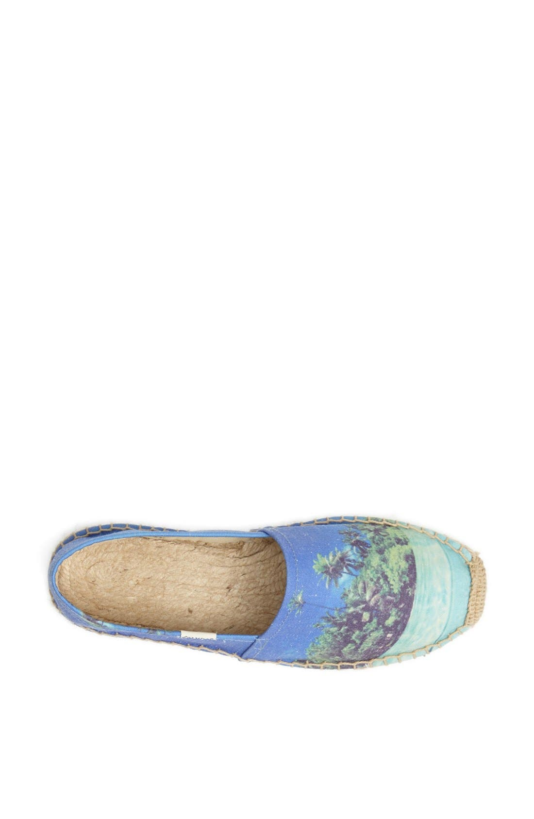 Alternate Image 3  - We Are Handsome x Soludos Slip-On (Limited Edition) (Women)