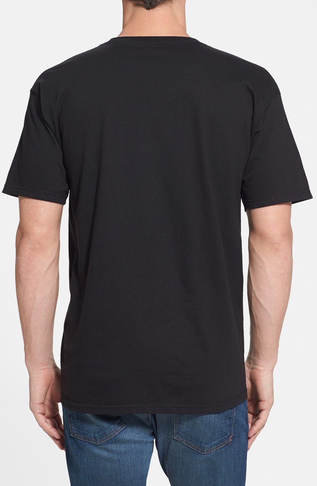 Alternate Image 2  - Jack O'Neill 'Marriage' Crewneck T-Shirt