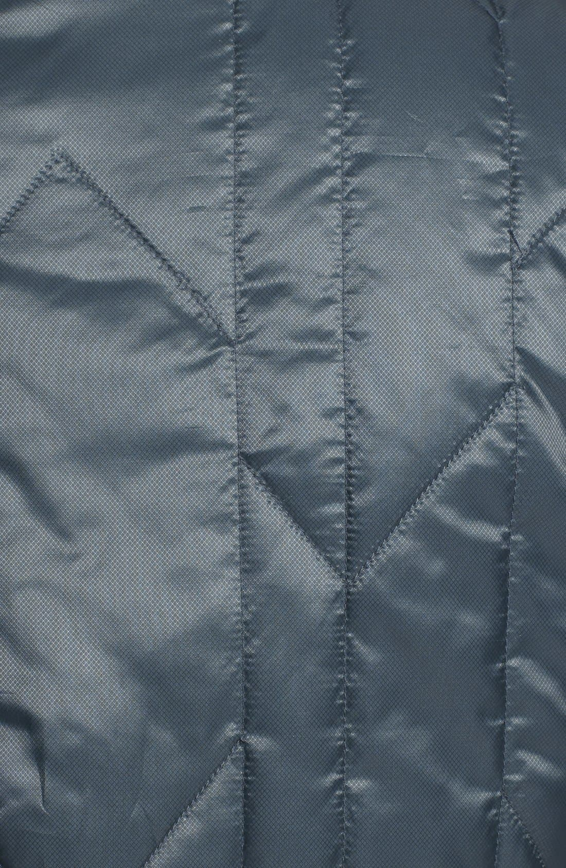 Alternate Image 3  - Nike 'Bowerman' PrimaLoft® Hybrid Jacket