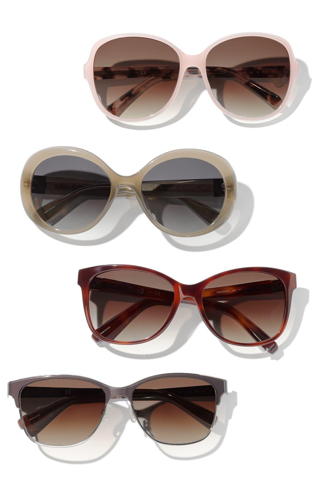 Alternate Image 3  - Bobbi Brown 'The Rose' 56mm Sunglasses