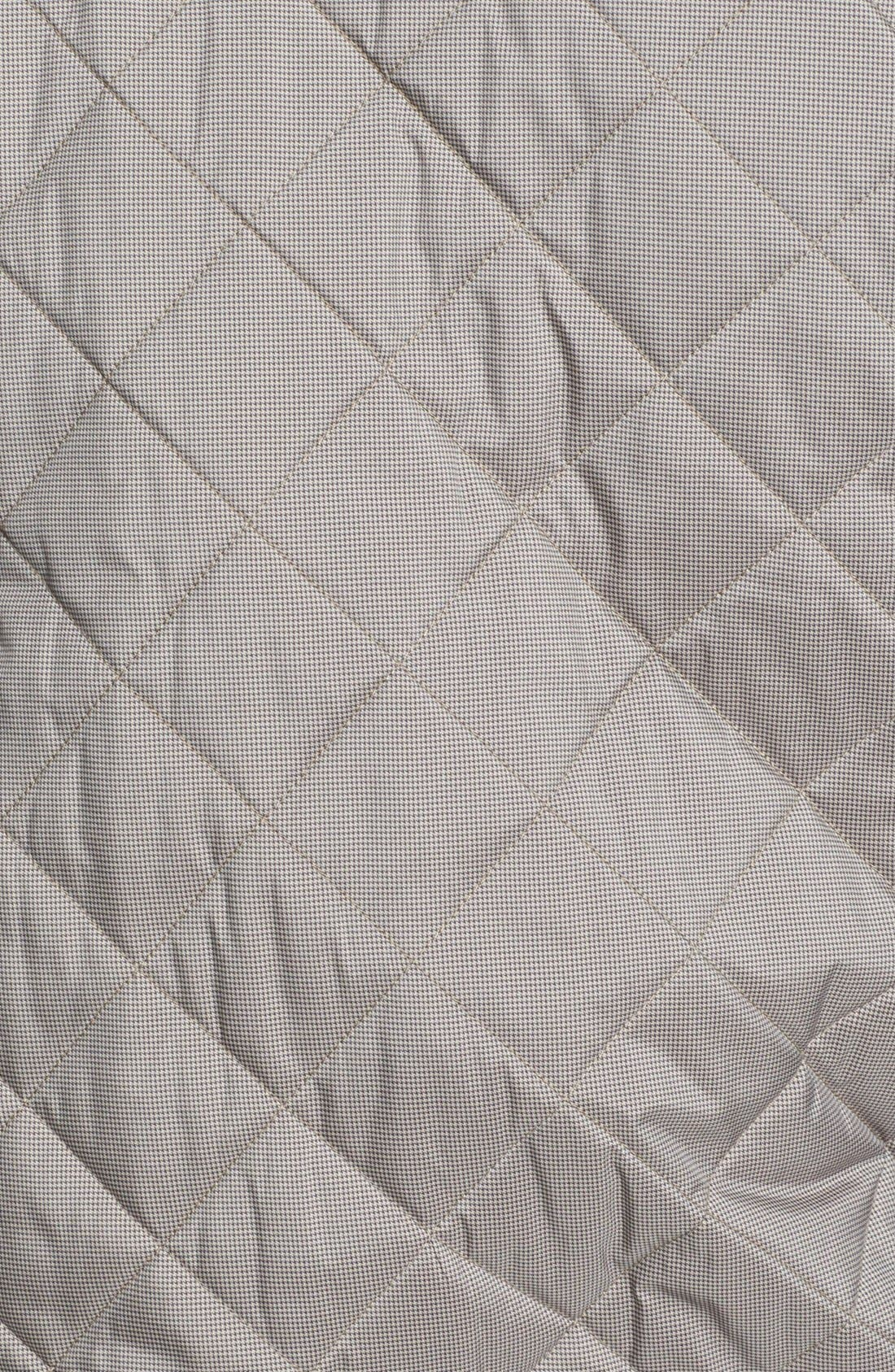 Alternate Image 3  - Peter Millar 'Potomac' Quilted Vest