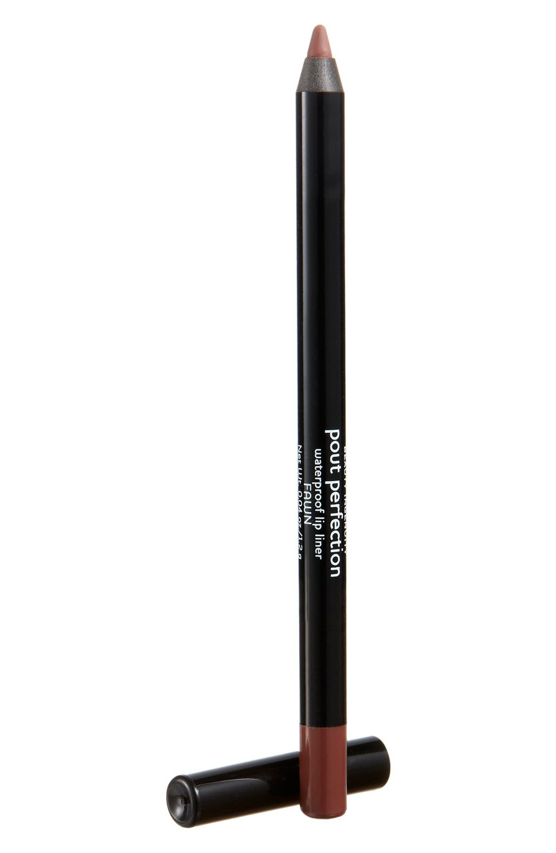 Laura Geller Beauty 'Pout Perfection' Waterproof Lip Liner