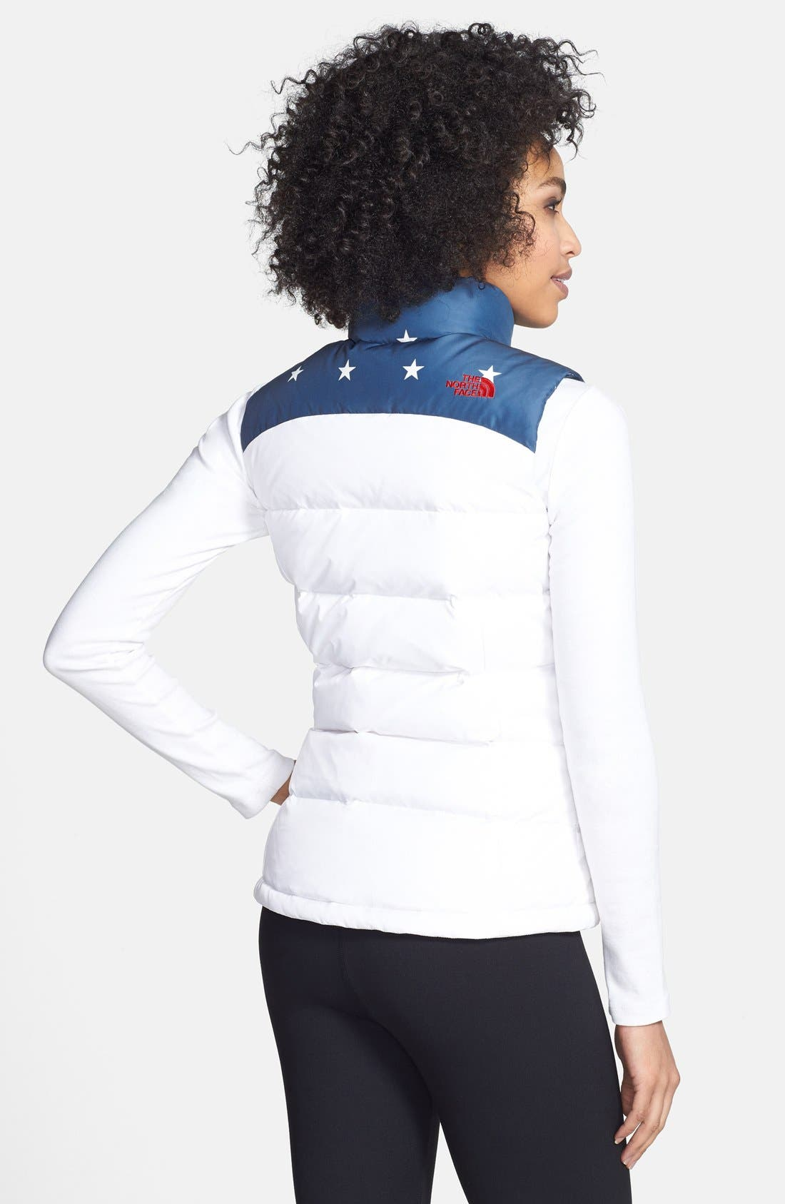Alternate Image 2  - The North Face 'Nuptse' Down Vest