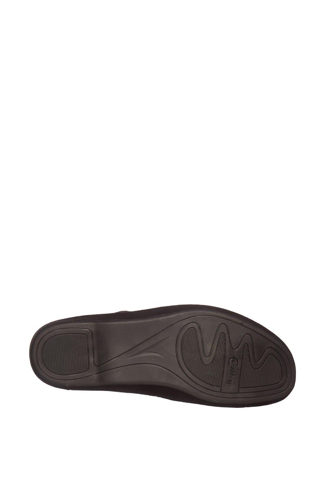 Alternate Image 4  - Earthies® 'Malina' Sandal