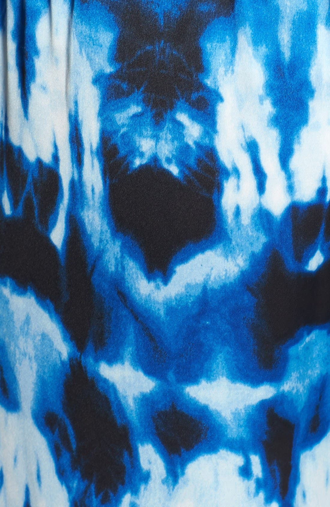 Alternate Image 3  - MICHAEL Michael Kors Print Wide Leg Pants