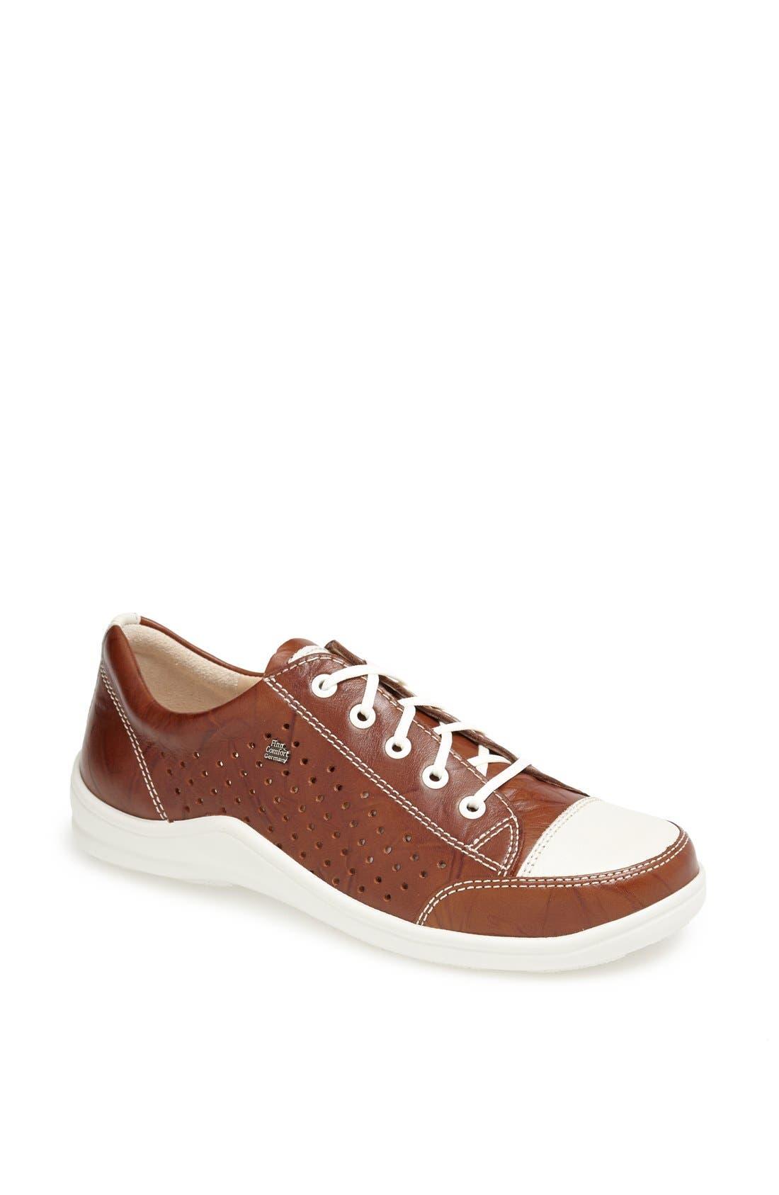 Alternate Image 1 Selected - Finn Comfort Sneaker