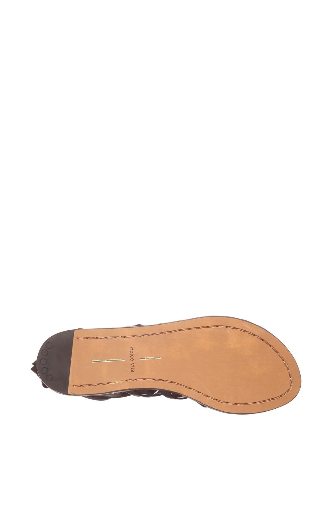 Alternate Image 4  - Dolce Vita 'Fray' Sandal