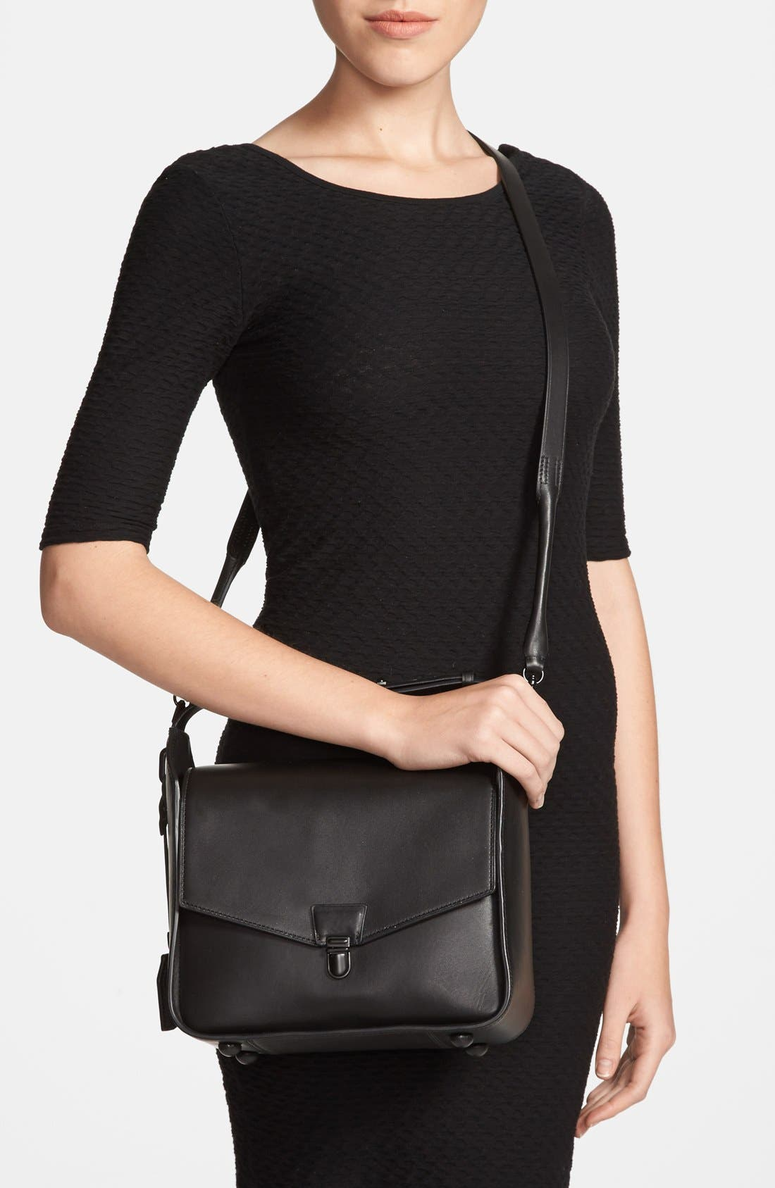 Alternate Image 2  - 3.1 Phillip Lim 'Wednesday' Leather Shoulder Bag