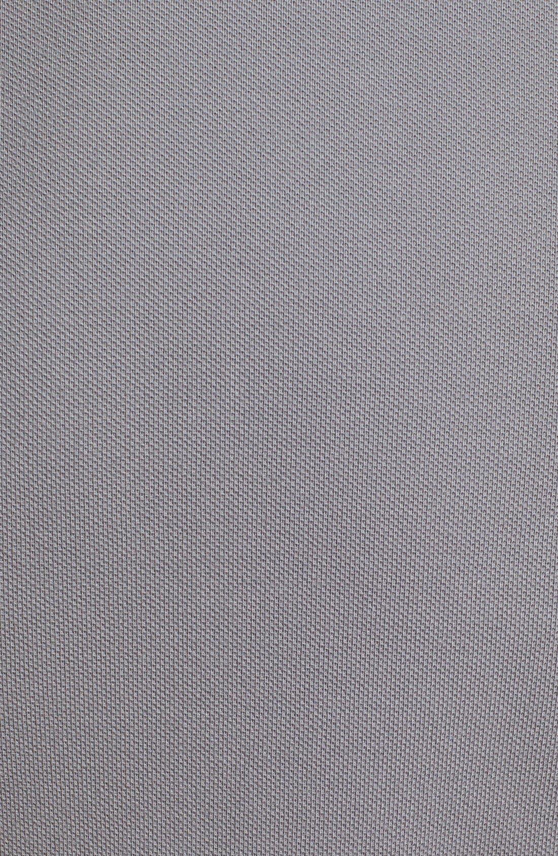 Alternate Image 3  - Polo Ralph Lauren Custom Fit Mesh Polo