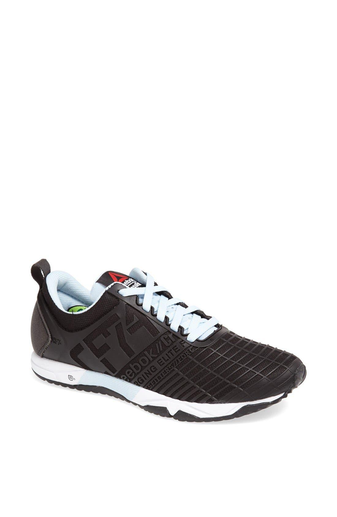 Alternate Image 1 Selected - Reebok 'Crossfit Sprint' Training Shoe (Women)
