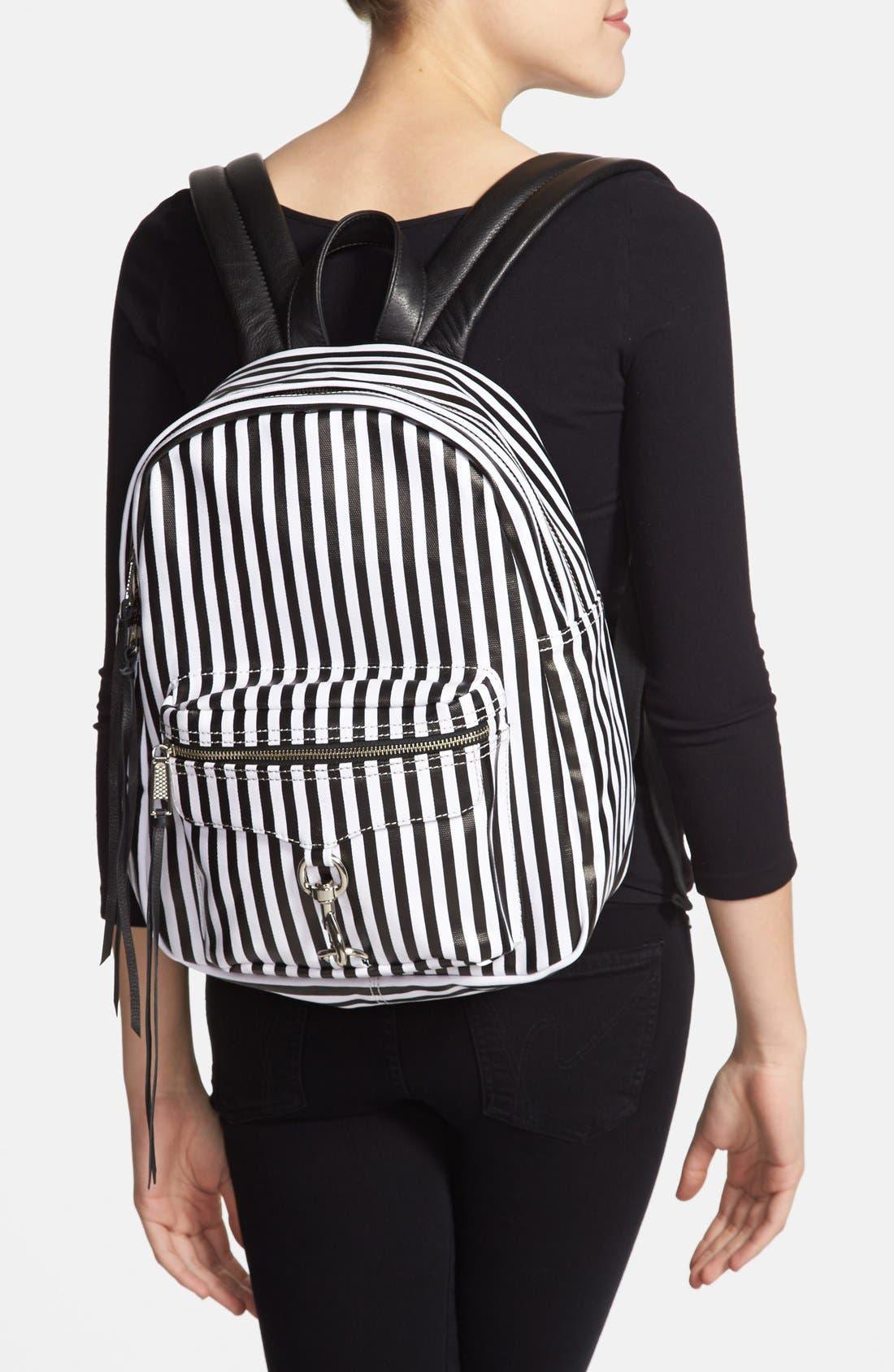 Alternate Image 2  - Rebecca Minkoff 'MAB' Backpack
