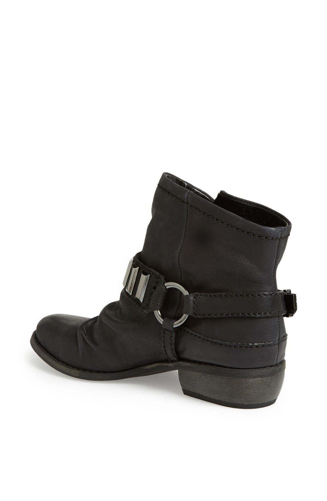 Alternate Image 2  - Fergie 'Margo' Belted Bootie