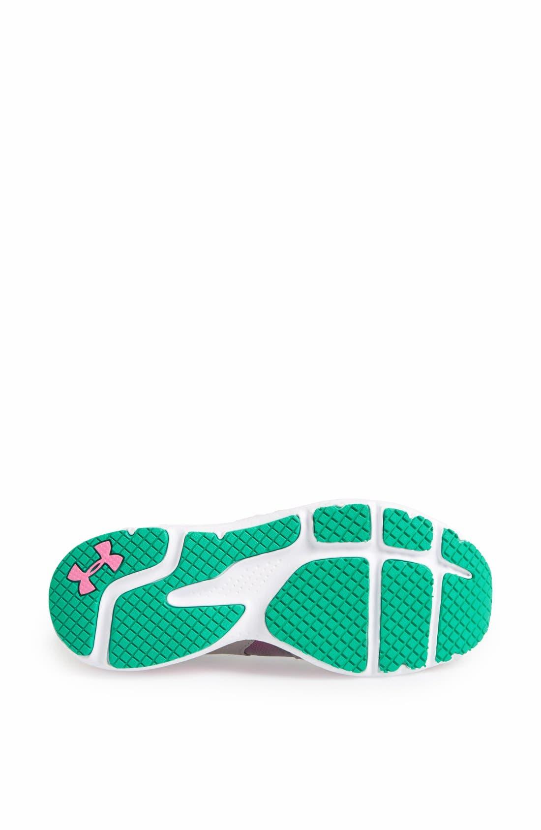 Alternate Image 4  - Under Armour 'Micro G® Neo Mantis' Running Shoe (Women)