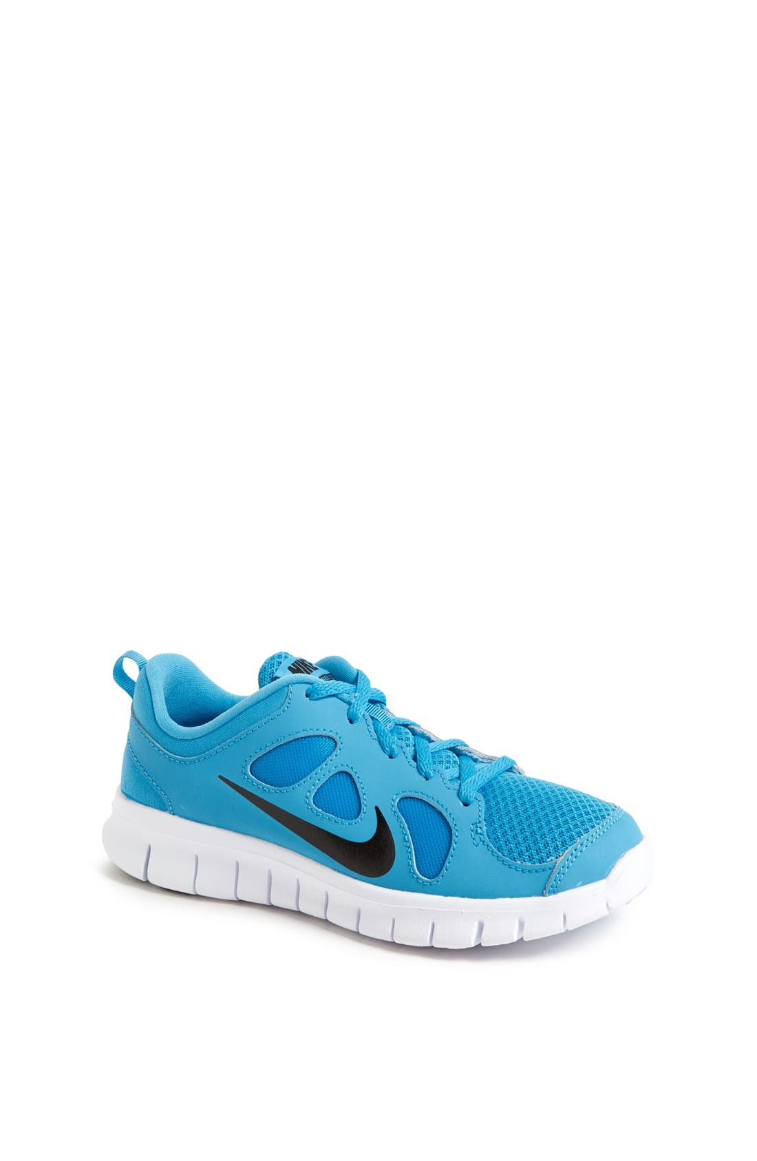 Main Image - Nike 'Free Run 5.0' Running Shoe (Toddler & Little Kid)