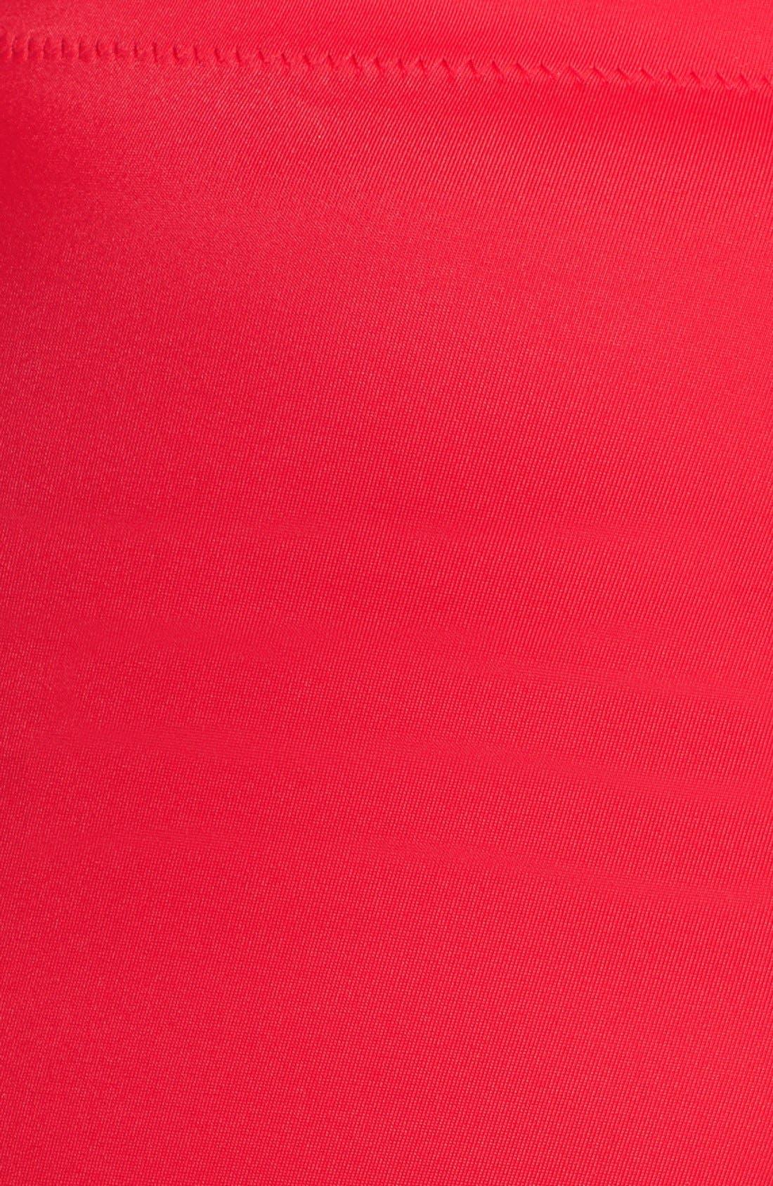 Alternate Image 5  - Elomi 'Elomi Essentials' Classic Swim Briefs (Plus Size)