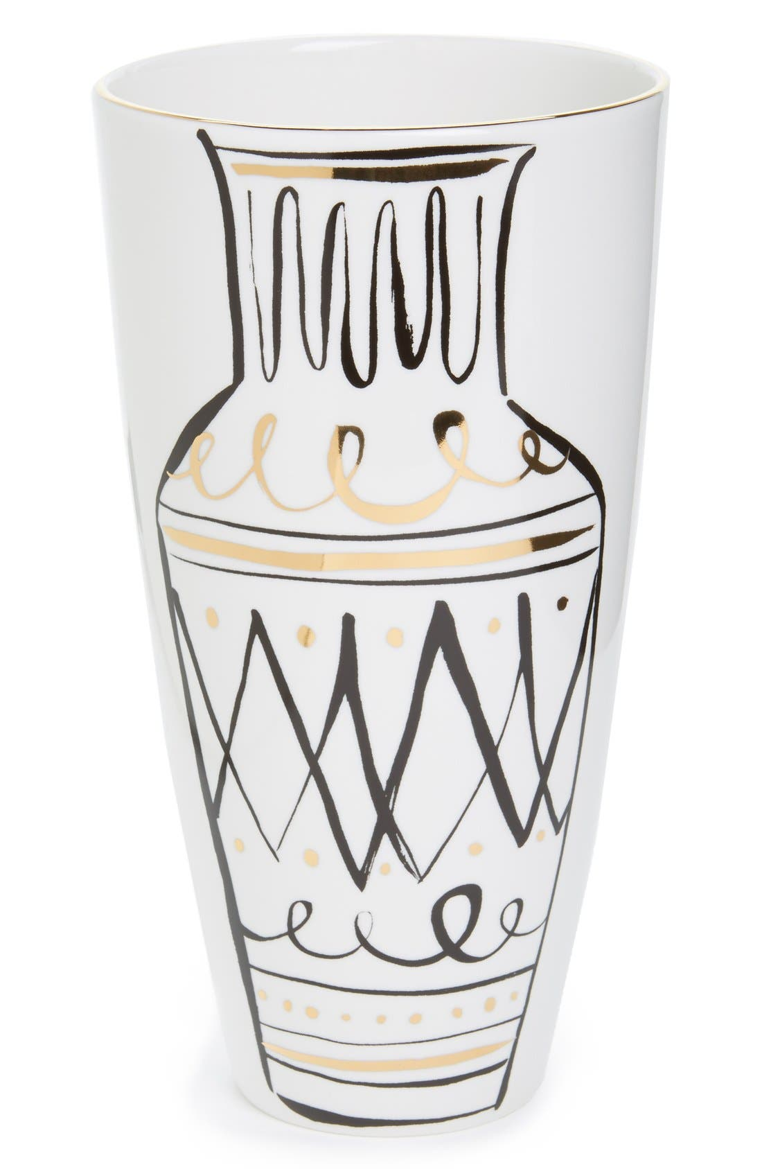 Alternate Image 1 Selected - kate spade new york 'chinoiserie' vase