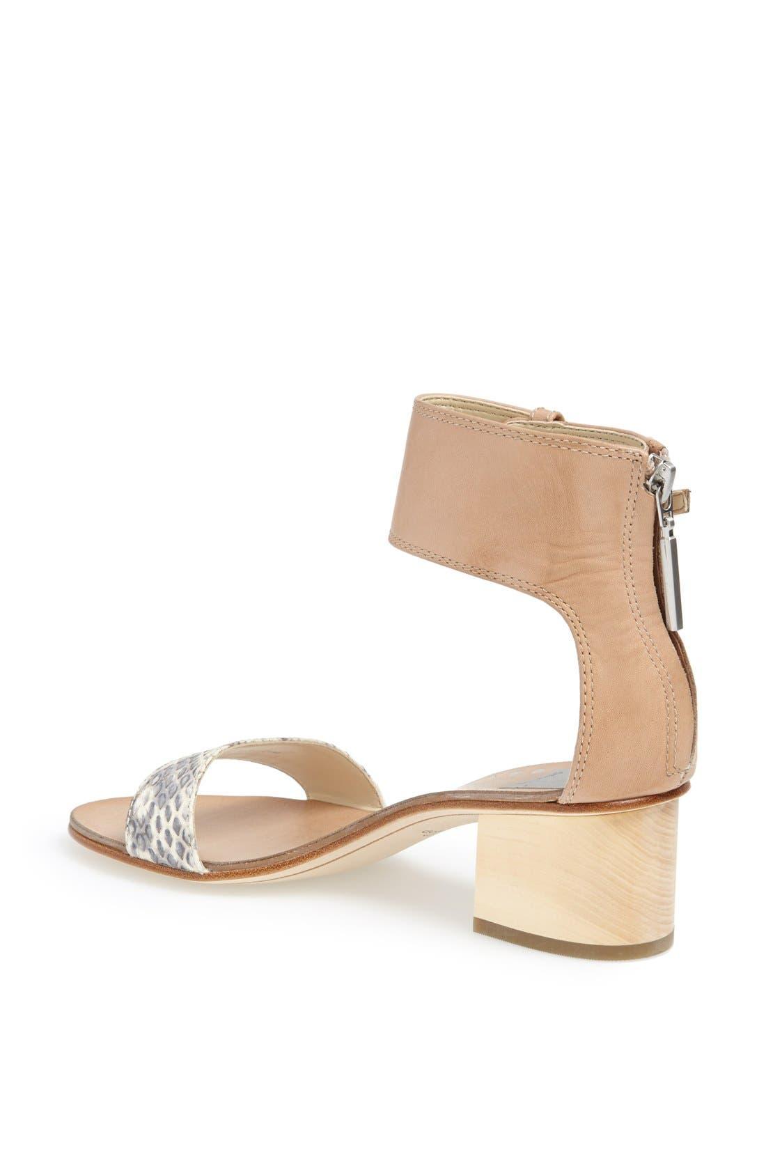 Alternate Image 2  - Dolce Vita 'Foxie' Sandal