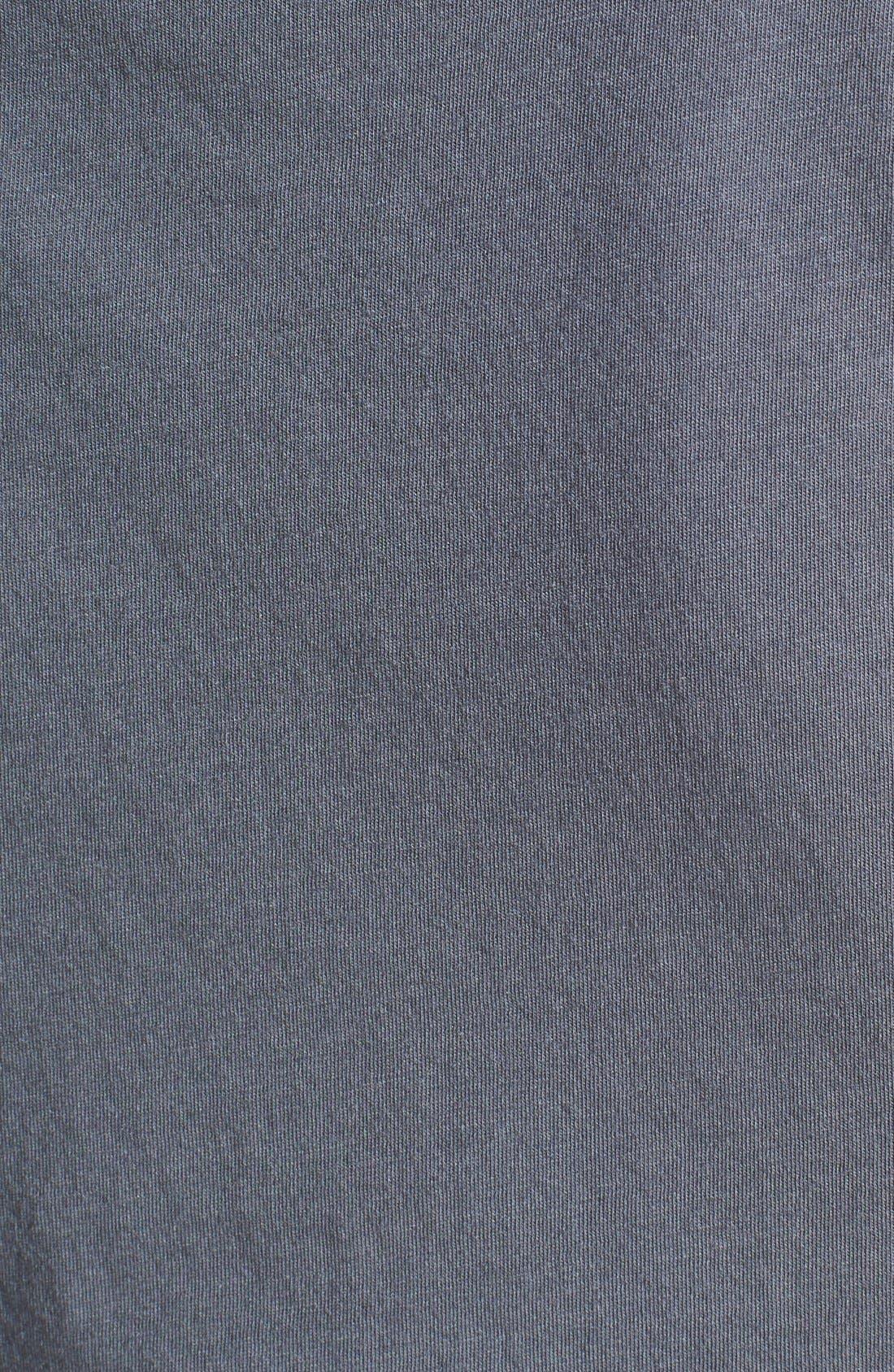 Alternate Image 3  - Vince Short Sleeve V-Neck Tee