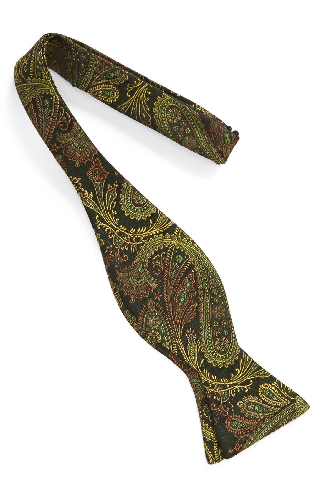 Alternate Image 2  - Ted Baker London Silk Bow Tie
