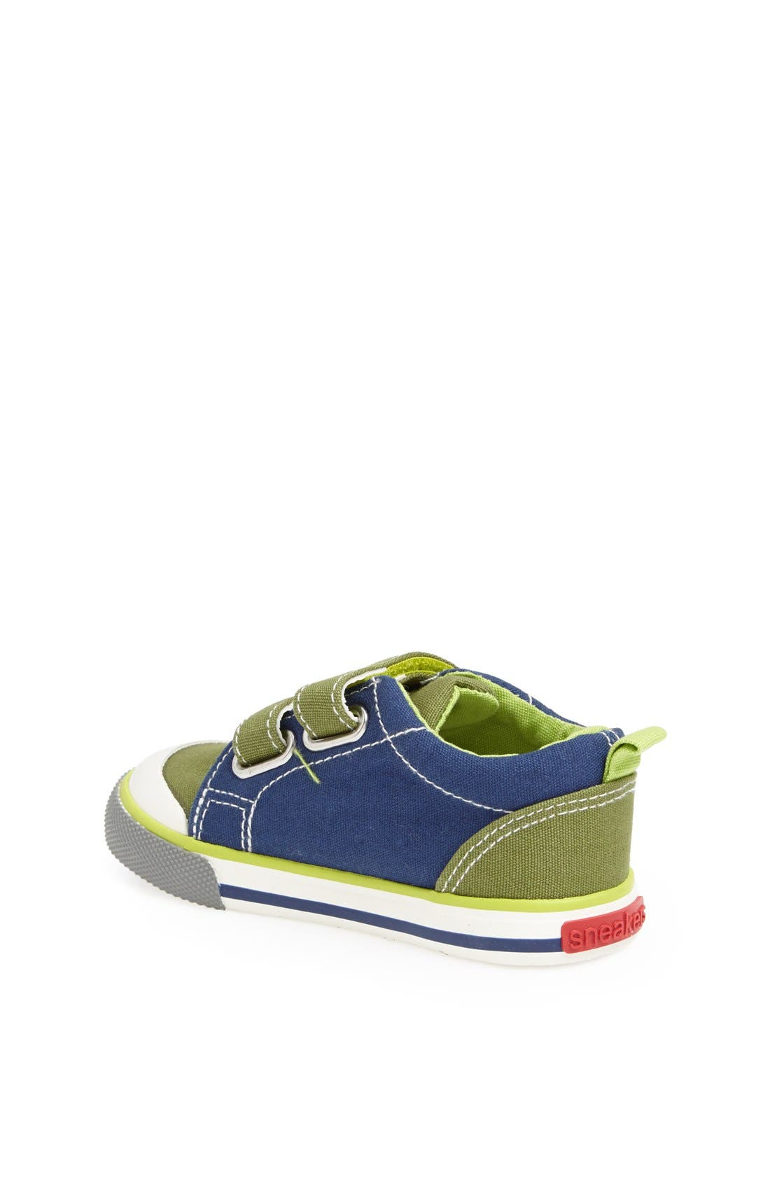 Alternate Image 2  - See Kai Run 'Nakoa' Sneaker (Baby, Walker & Toddler)