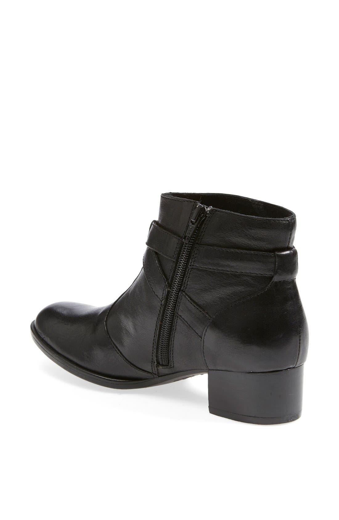Alternate Image 2  - Børn 'Kyndra' Boot (Women)
