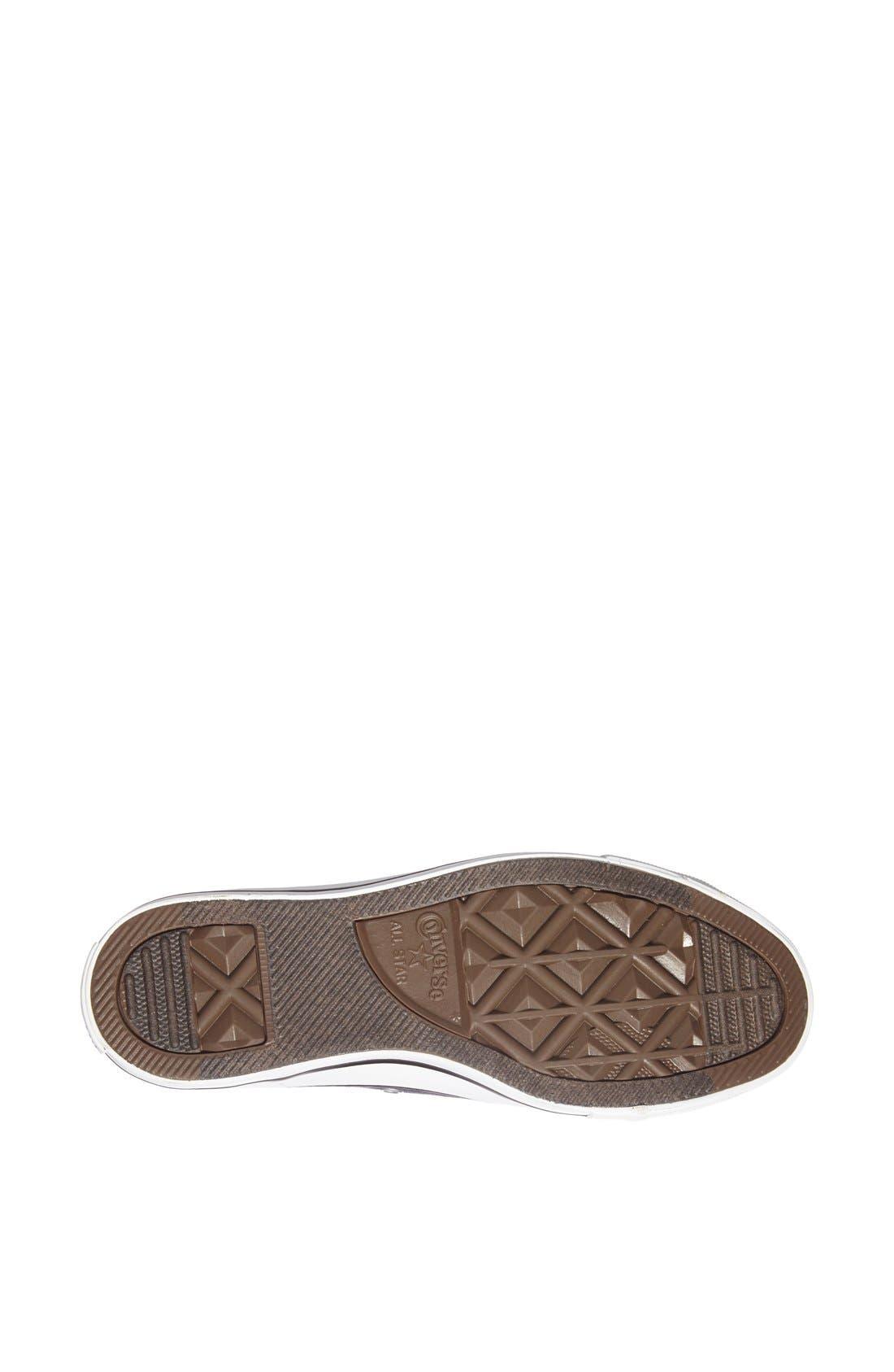 Alternate Image 4  - Converse Chuck Taylor® 'Goreline' Sneaker (Women)