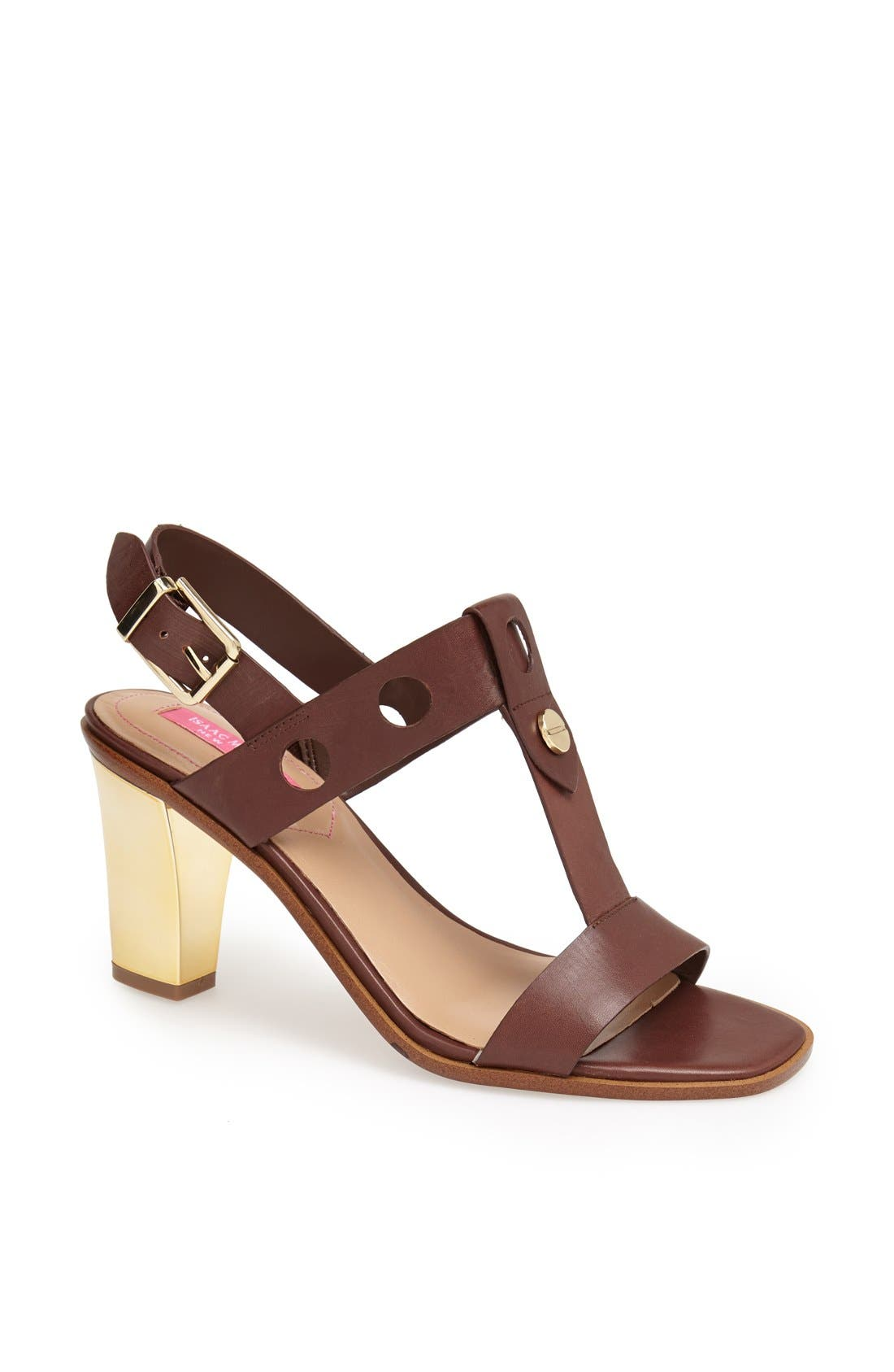 Alternate Image 1 Selected - Isaac Mizrahi New York 'Sasha' Sandal