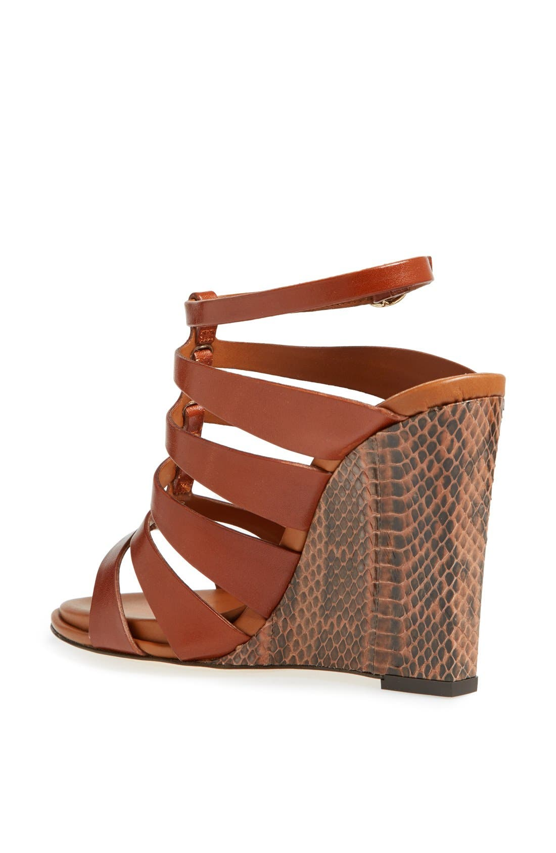 Alternate Image 2  - Diane von Furstenberg 'Wave' Wedge Sandal