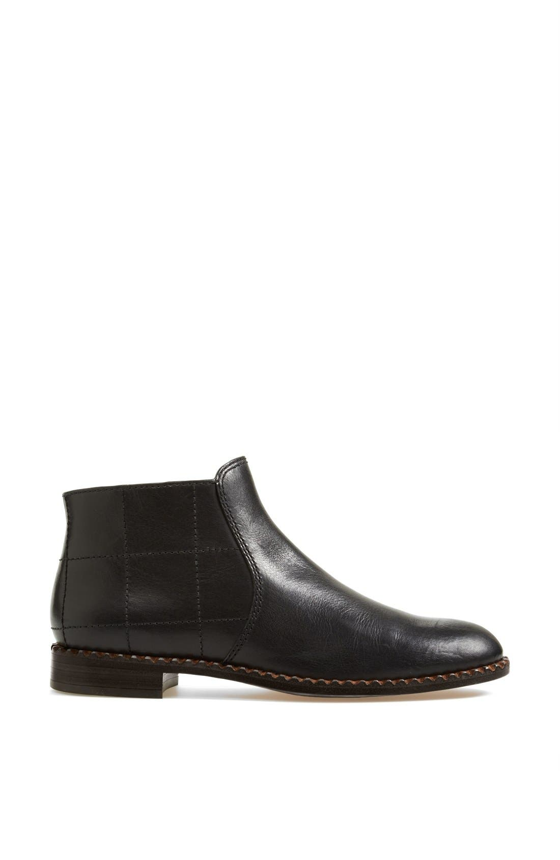 Alternate Image 4  - MARC BY MARC JACOBS Calfskin Ankle Bootie (Women)