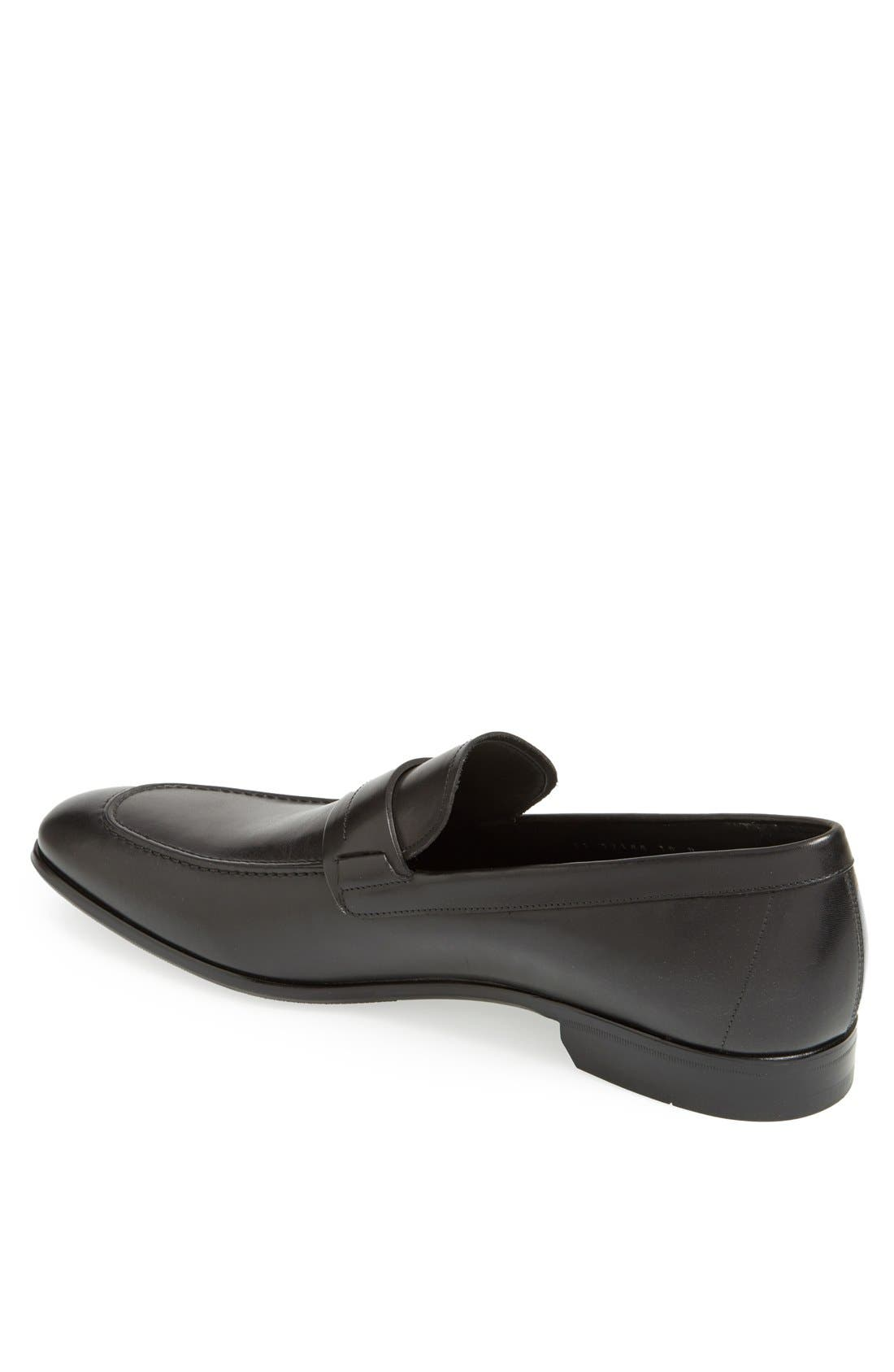 Alternate Image 2  - Salvatore Ferragamo 'Paros' Loafer